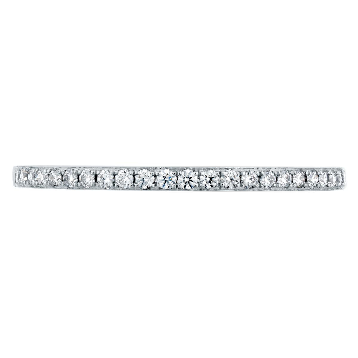 New Hearts On Fire® Diamond Lorelei Band