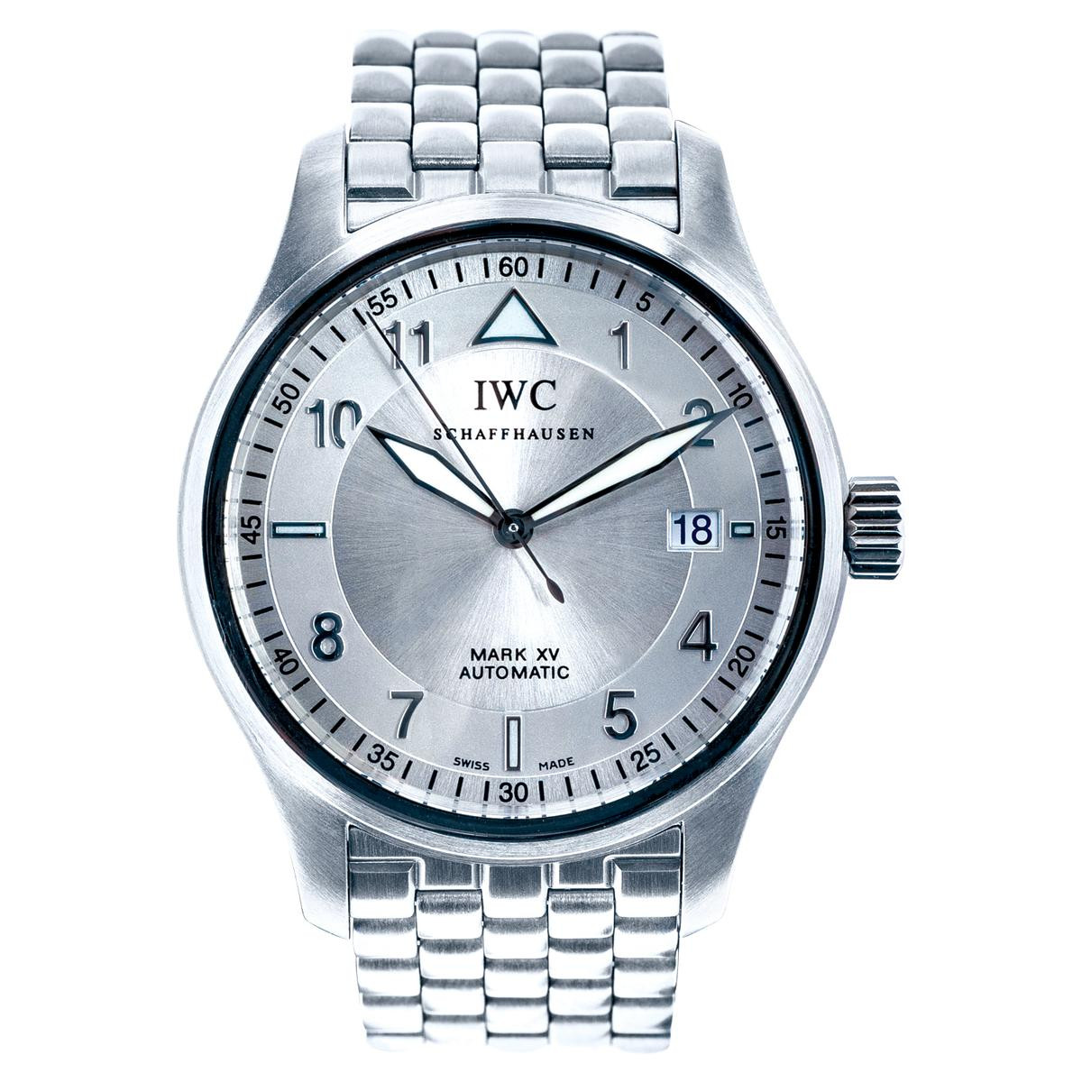 Pre-Owned IWC Spitfire Mark XV