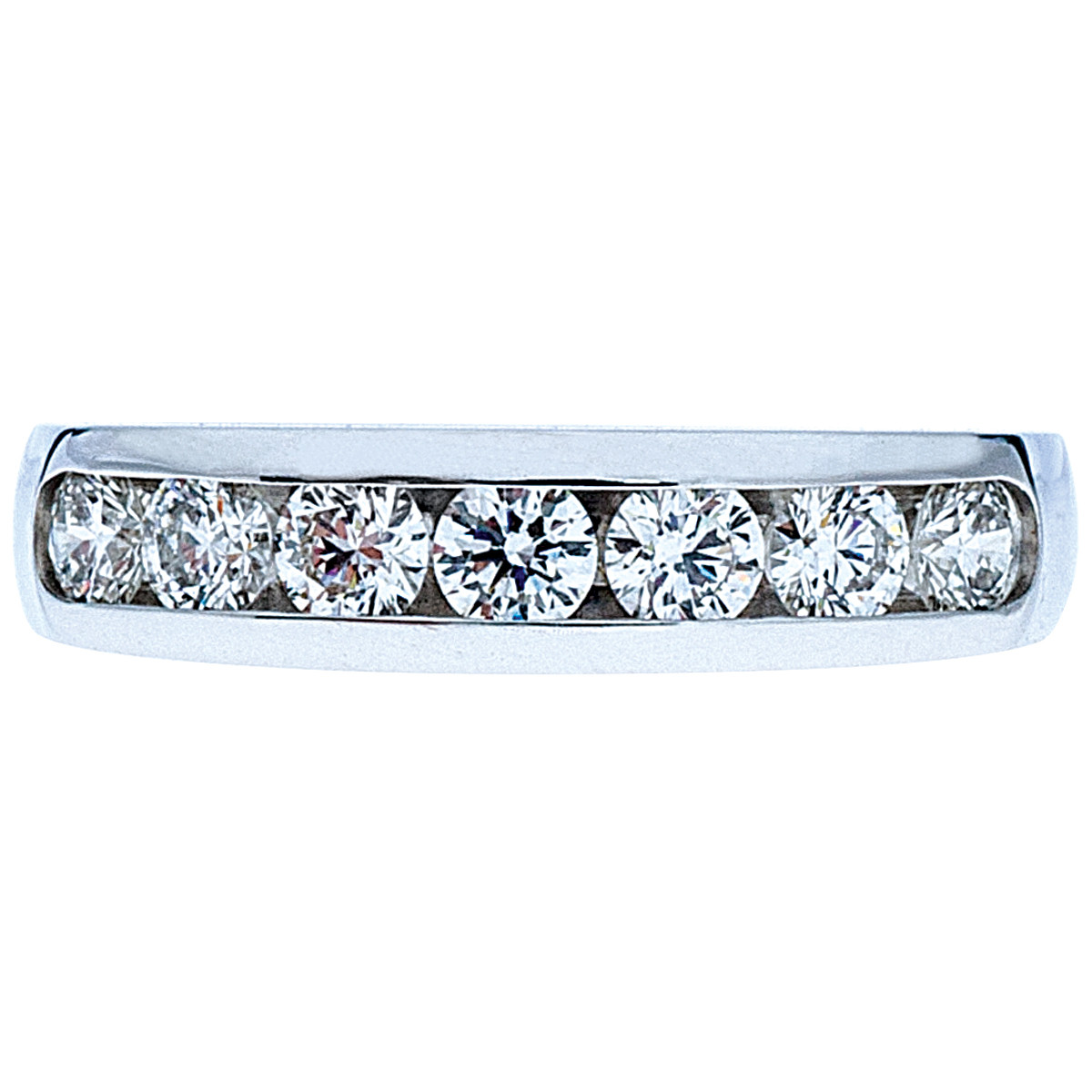 Hearts on Fire® 0.76 CTW Diamond Band
