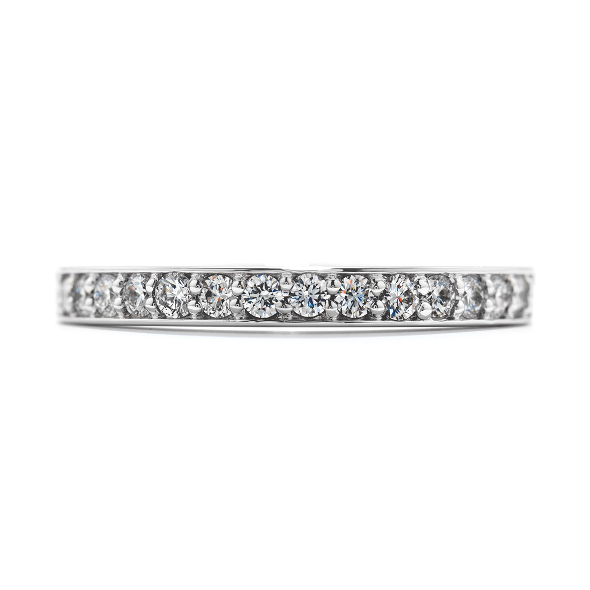 New Hearts On Fire® 0.40 CTW Diamond Truly Bridal Band