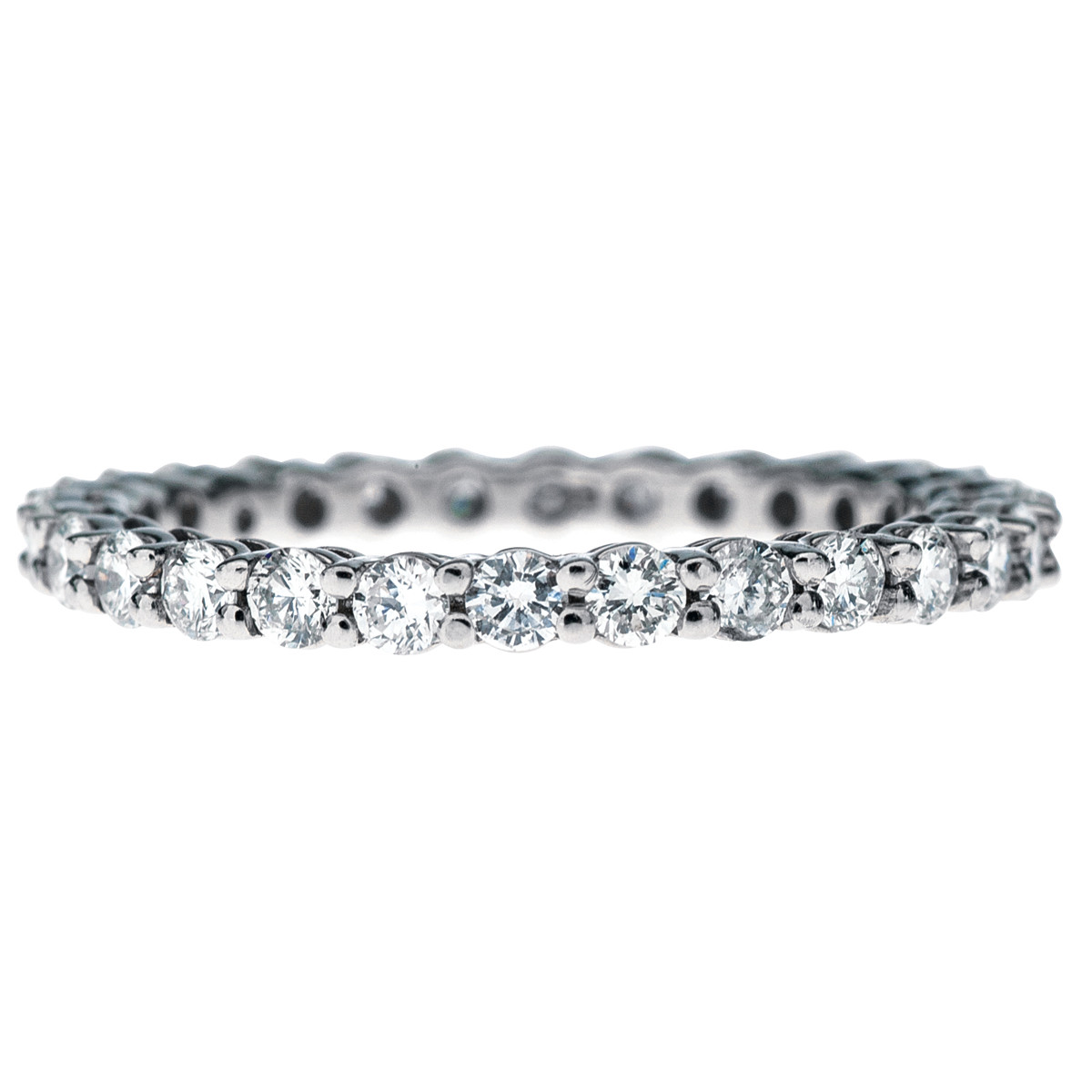 0.84 CTW Diamond Eternity Band