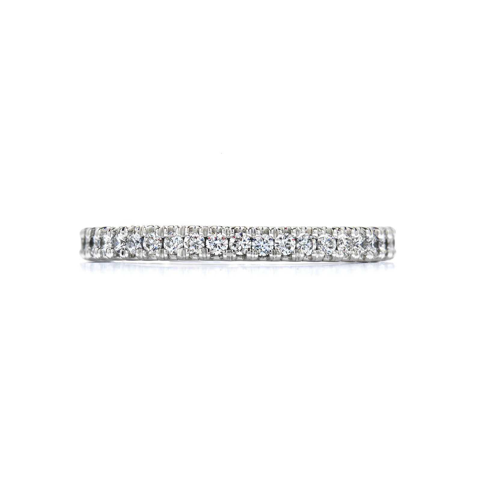 New Hearts On Fire® 0.21 CTW Diamond Enticement Band