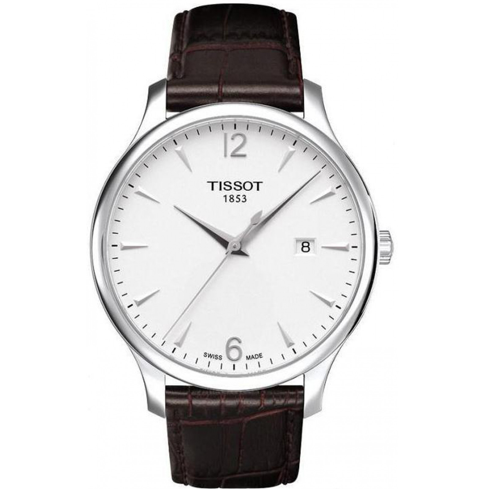 New Tissot Tradition