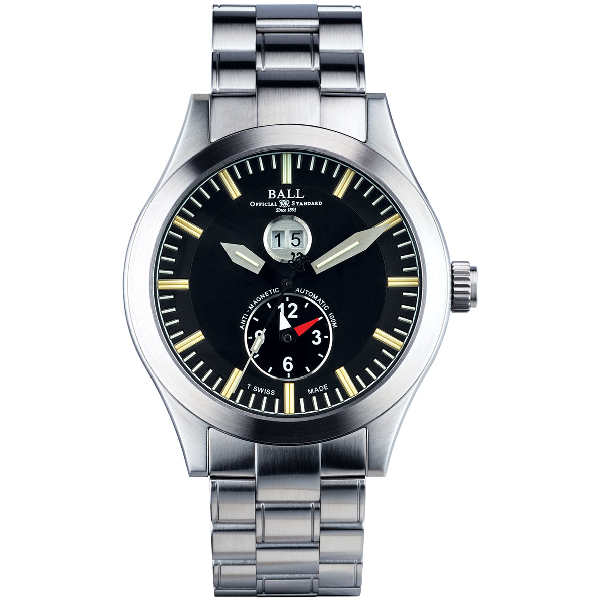 Preowned Ball Engineer Master II Aviator
