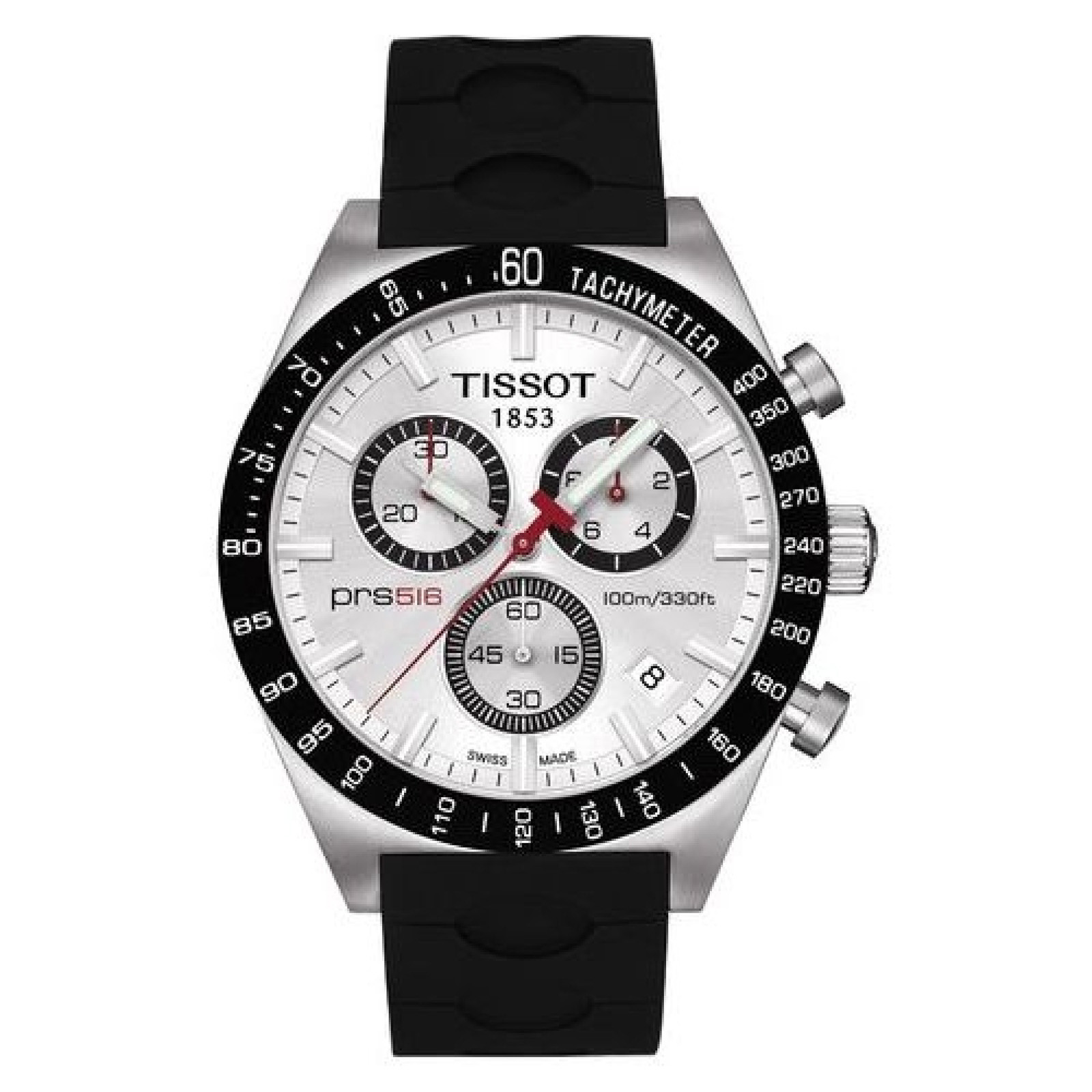 New Tissot PRS516 Chrono