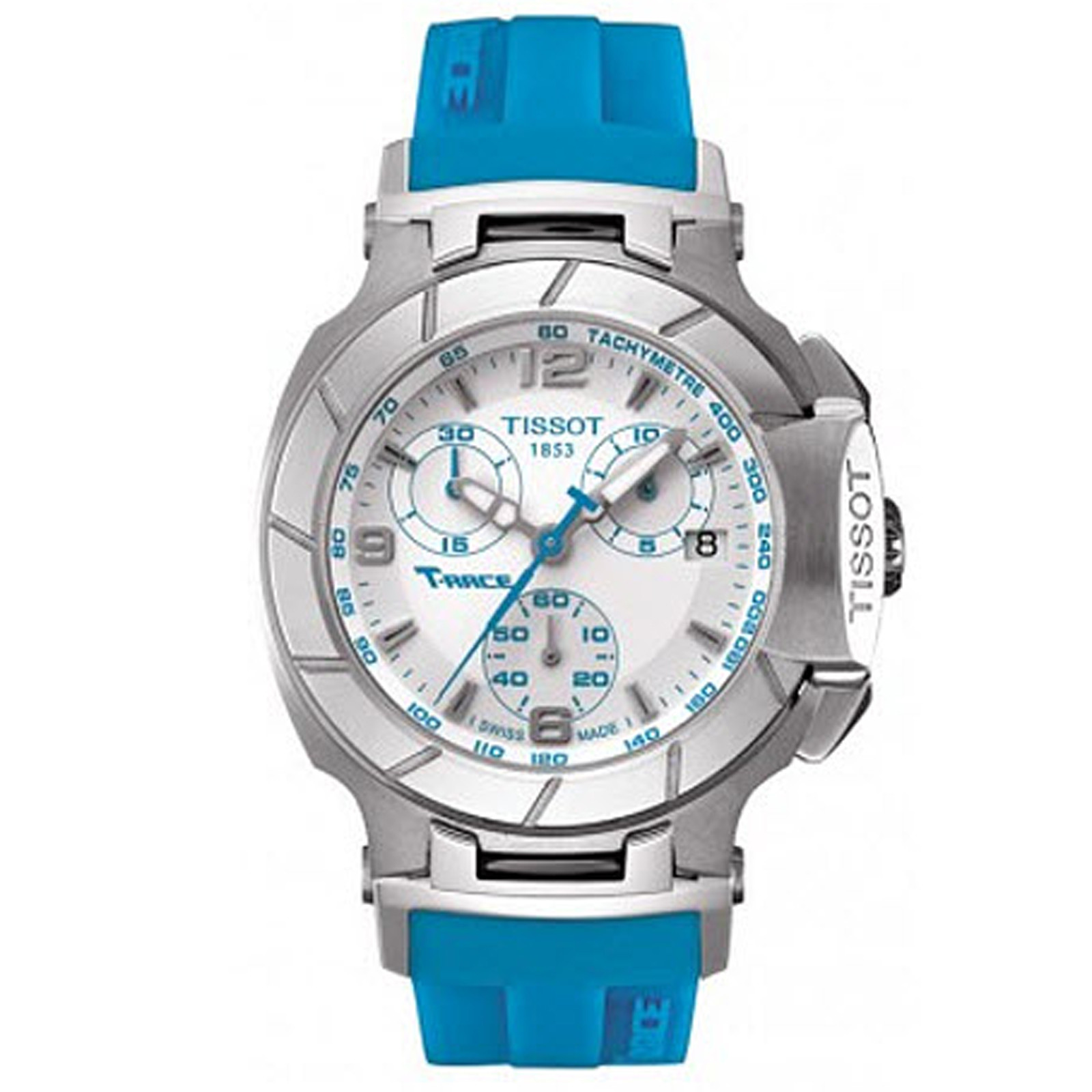 New Women's Tissot T-Race
