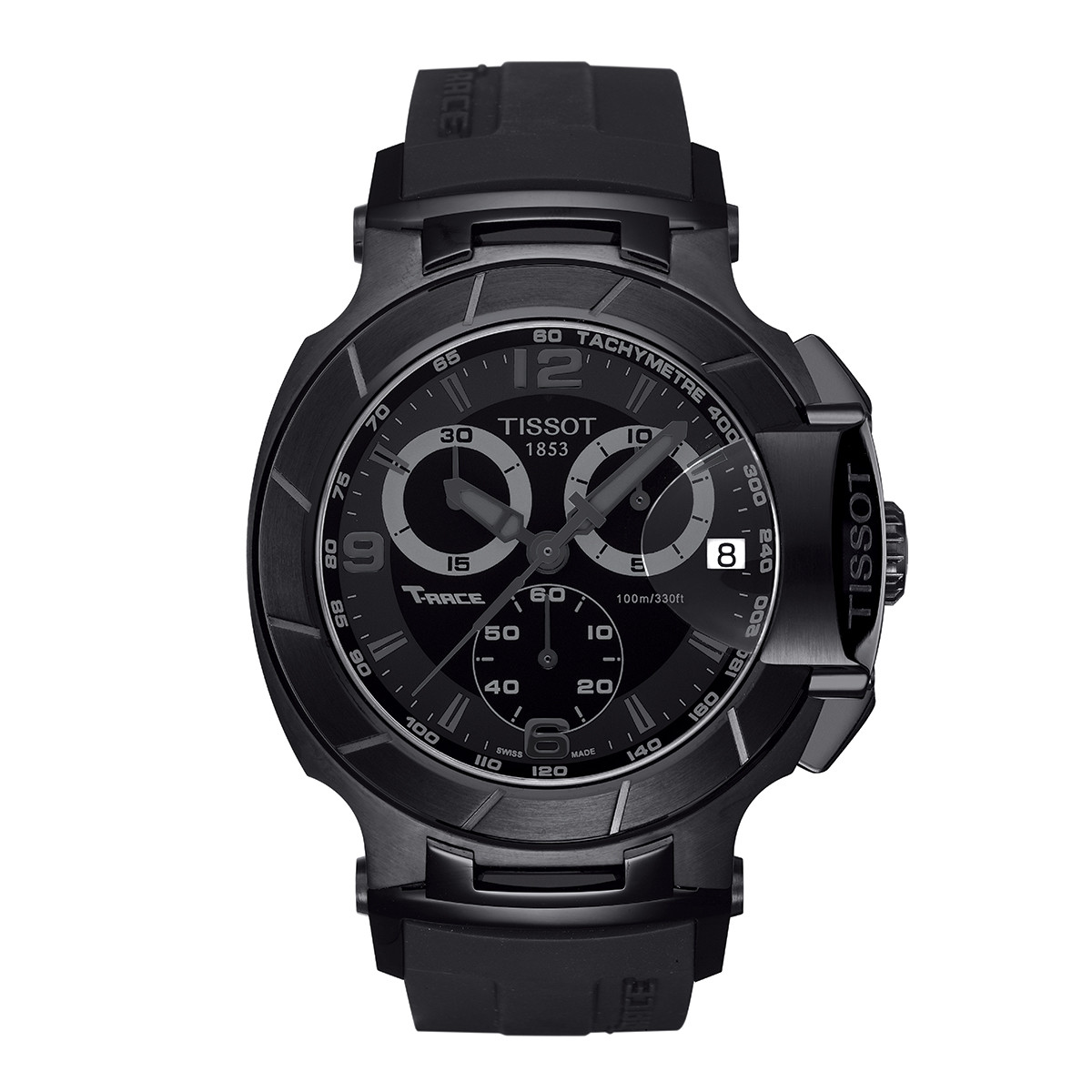 New Men's Tissot T-Race G10