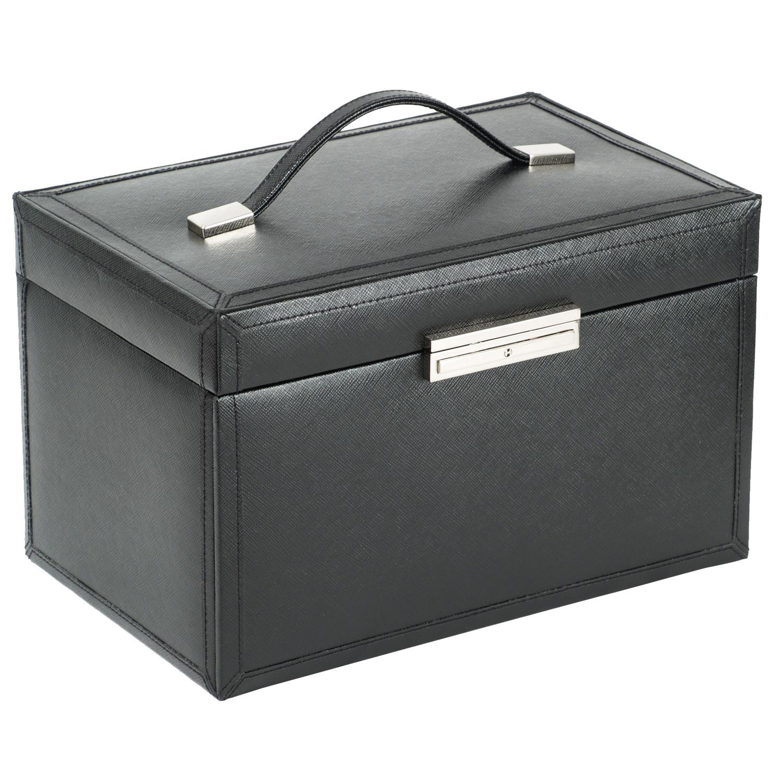 New Wolf Designs Jewel Box