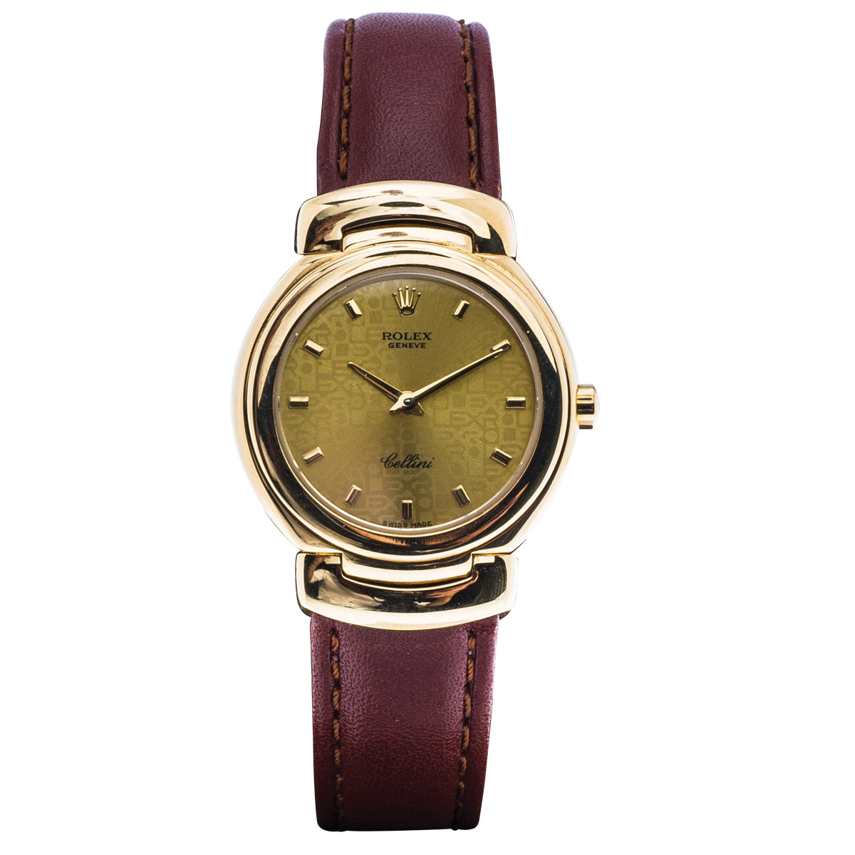 Preowned Women's Rolex Cellini