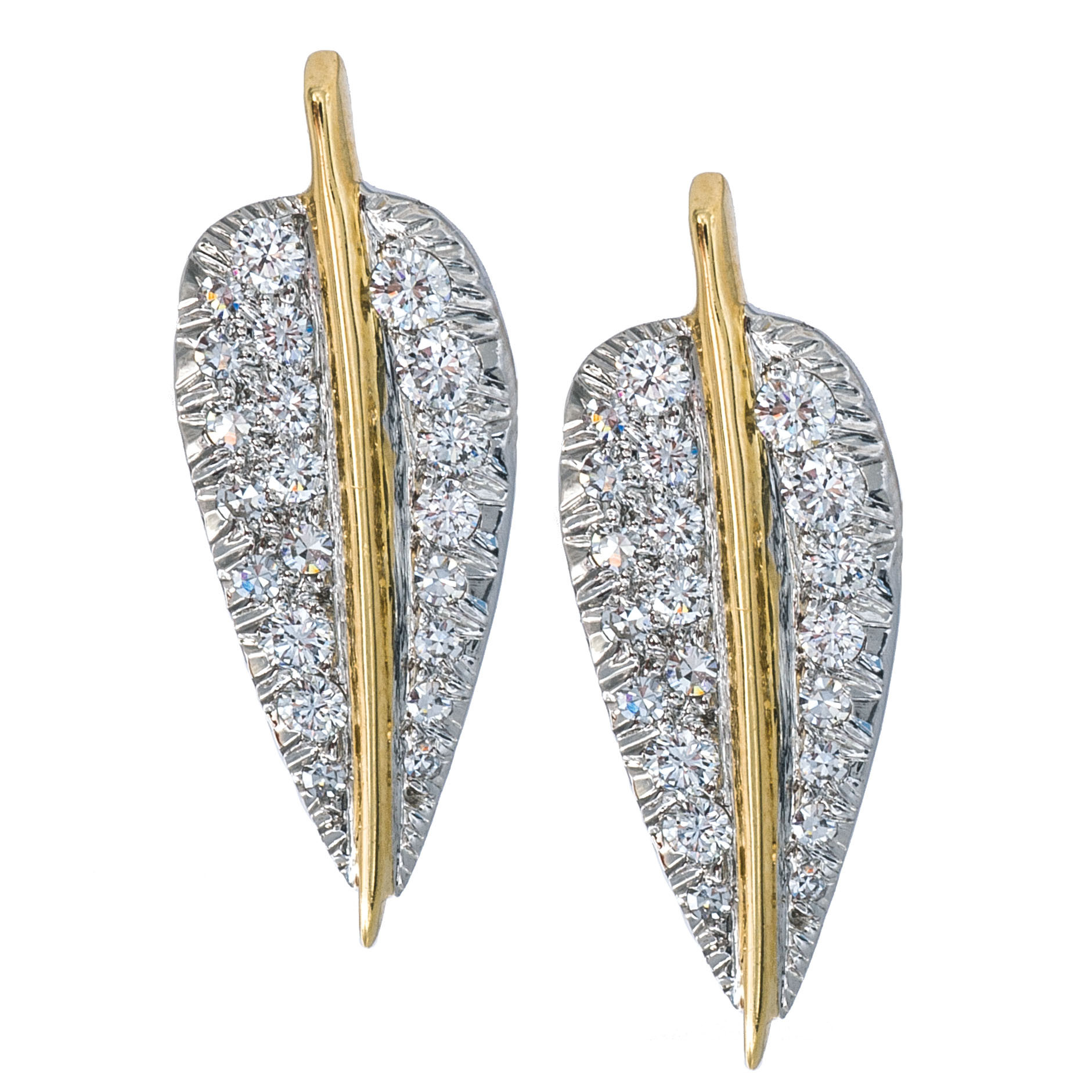 logo bloomsbury co earrings diamond in tiffany products platinum manor ltd