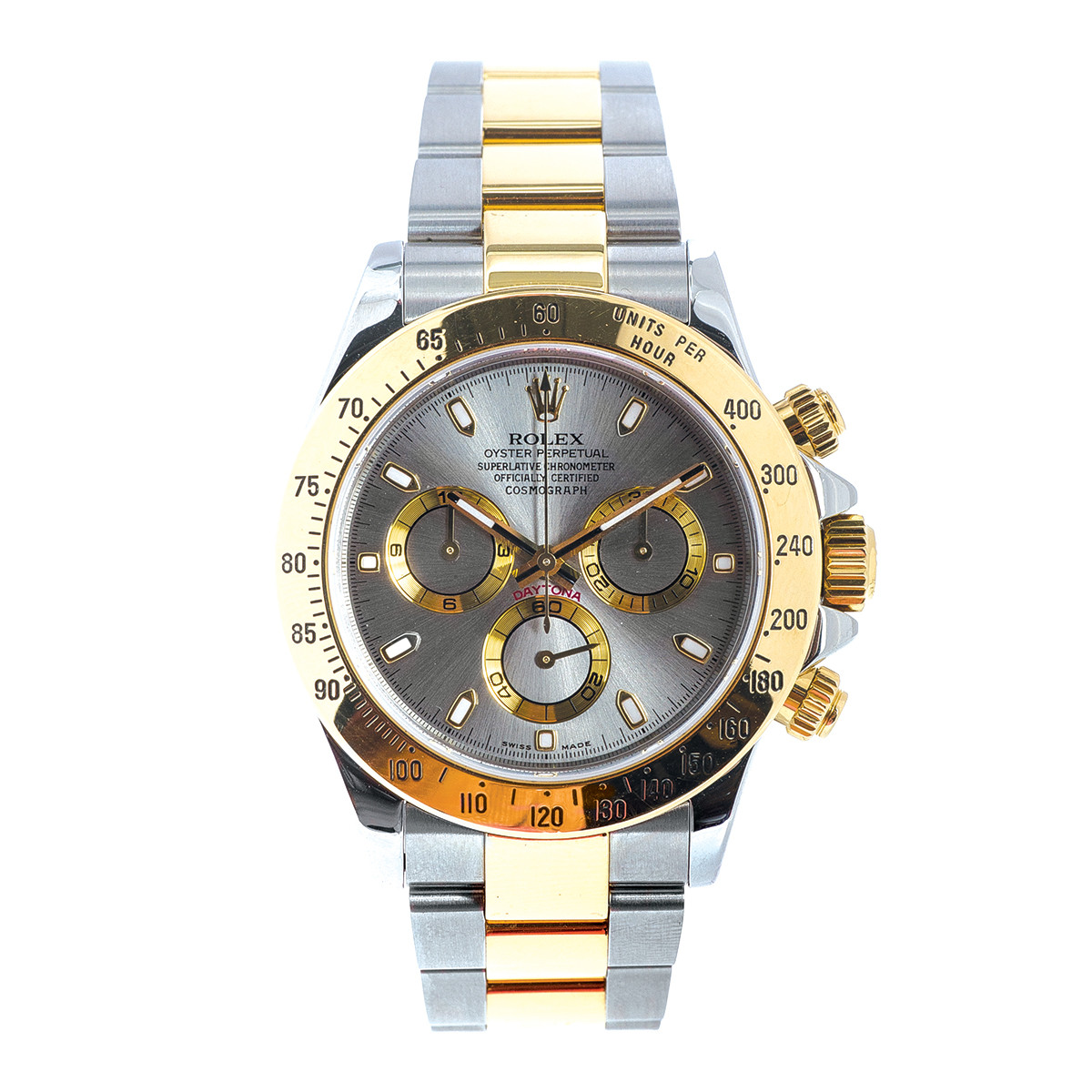 Preowned Rolex Daytona Cosmograph