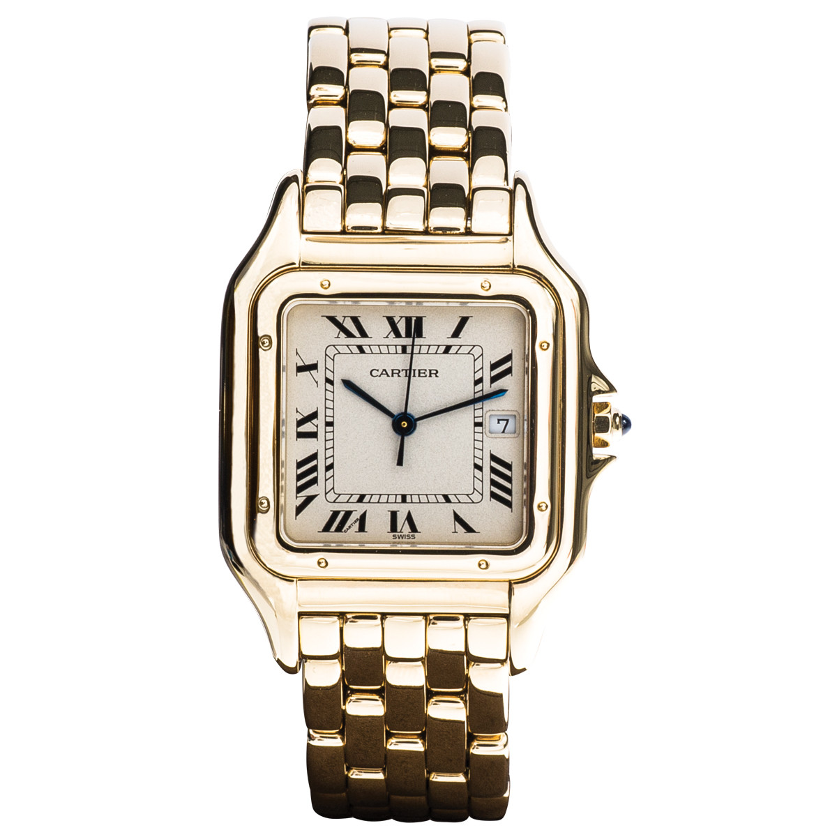 Preowned Cartier Panthère Watch