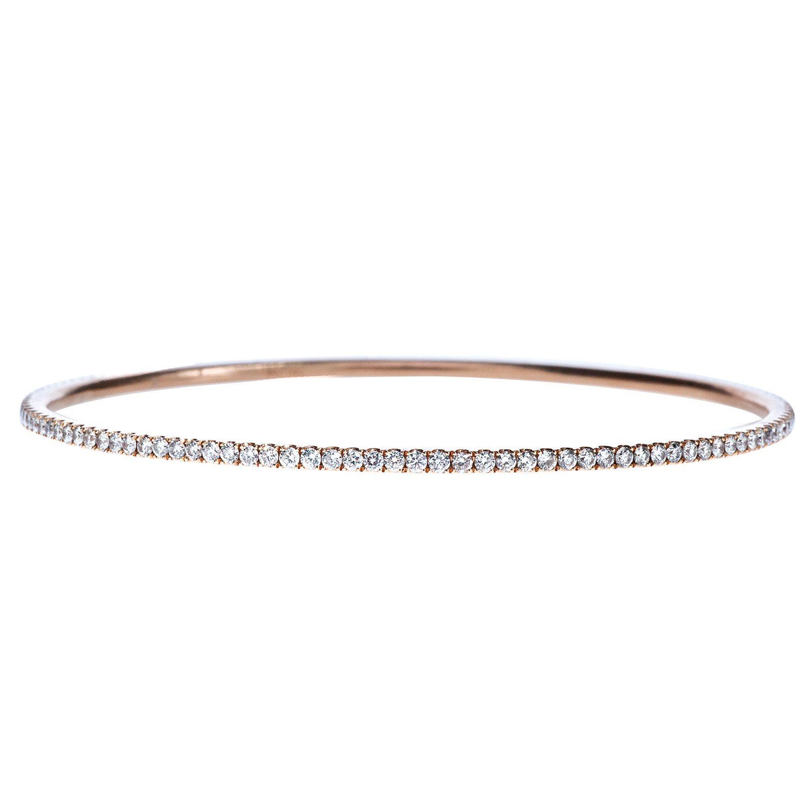 1.50 CTW Diamond Bangle