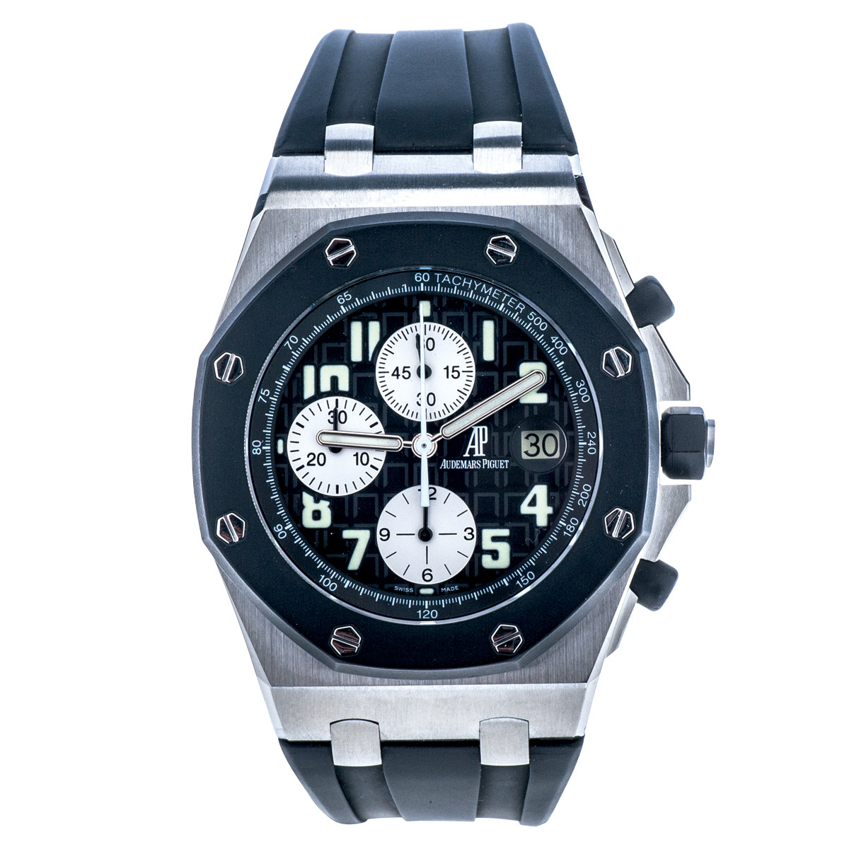 Pre-Owned Audemars Piguet Royal Oak Offshore Chronograph