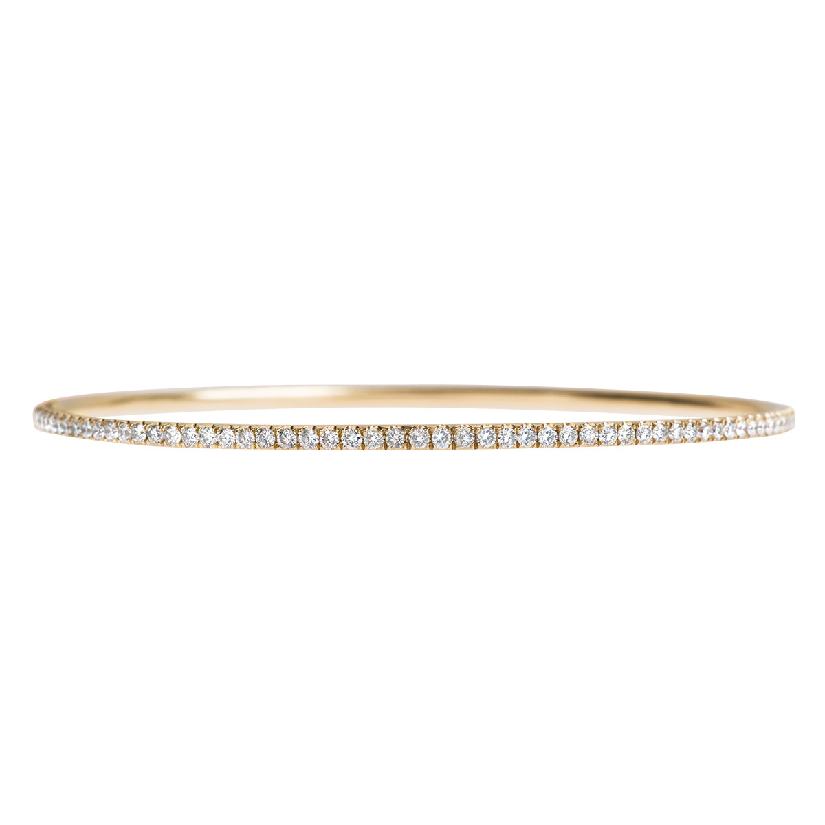New 1.50 CTW Diamond Bangle