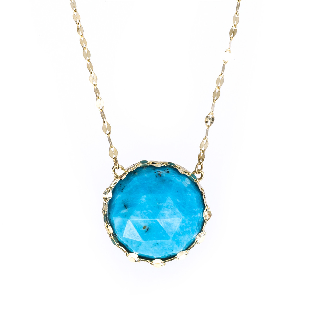 Lana Jewelry Bliss Rosecut Pendant