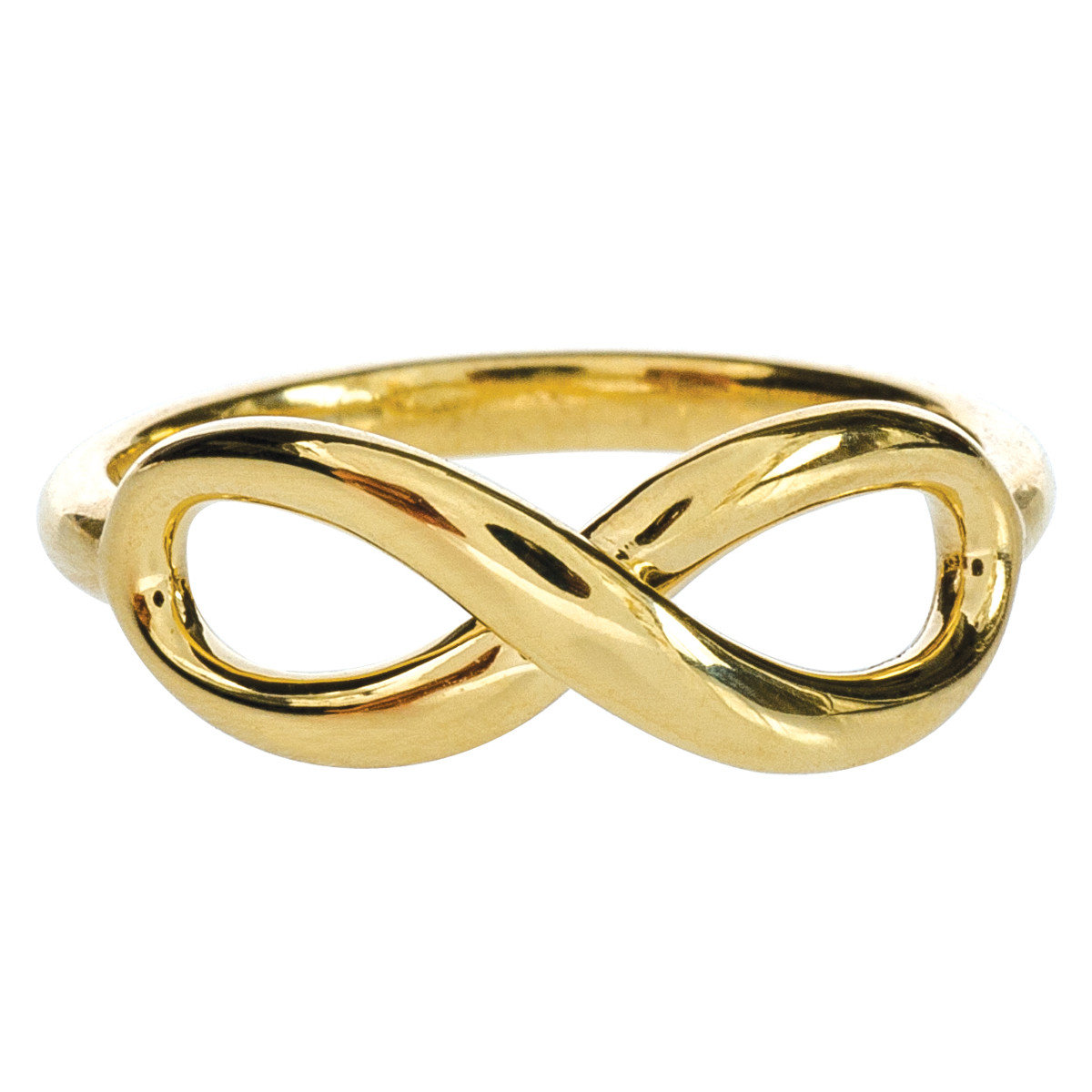 979cfef3c Vintage Tiffany & Co. Infinity Ring Gallery Image