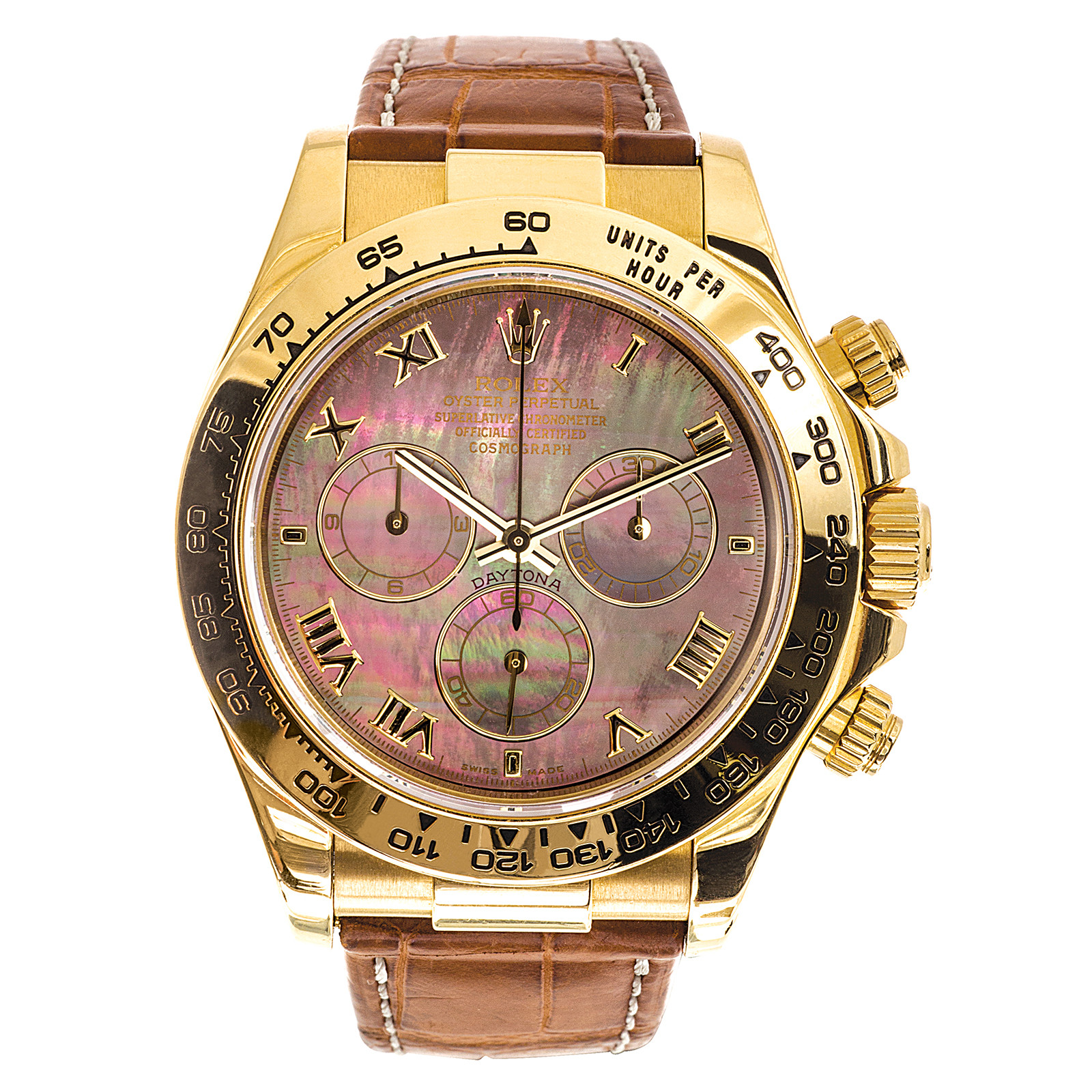 Pre-Owned Rolex Daytona Cosmograph