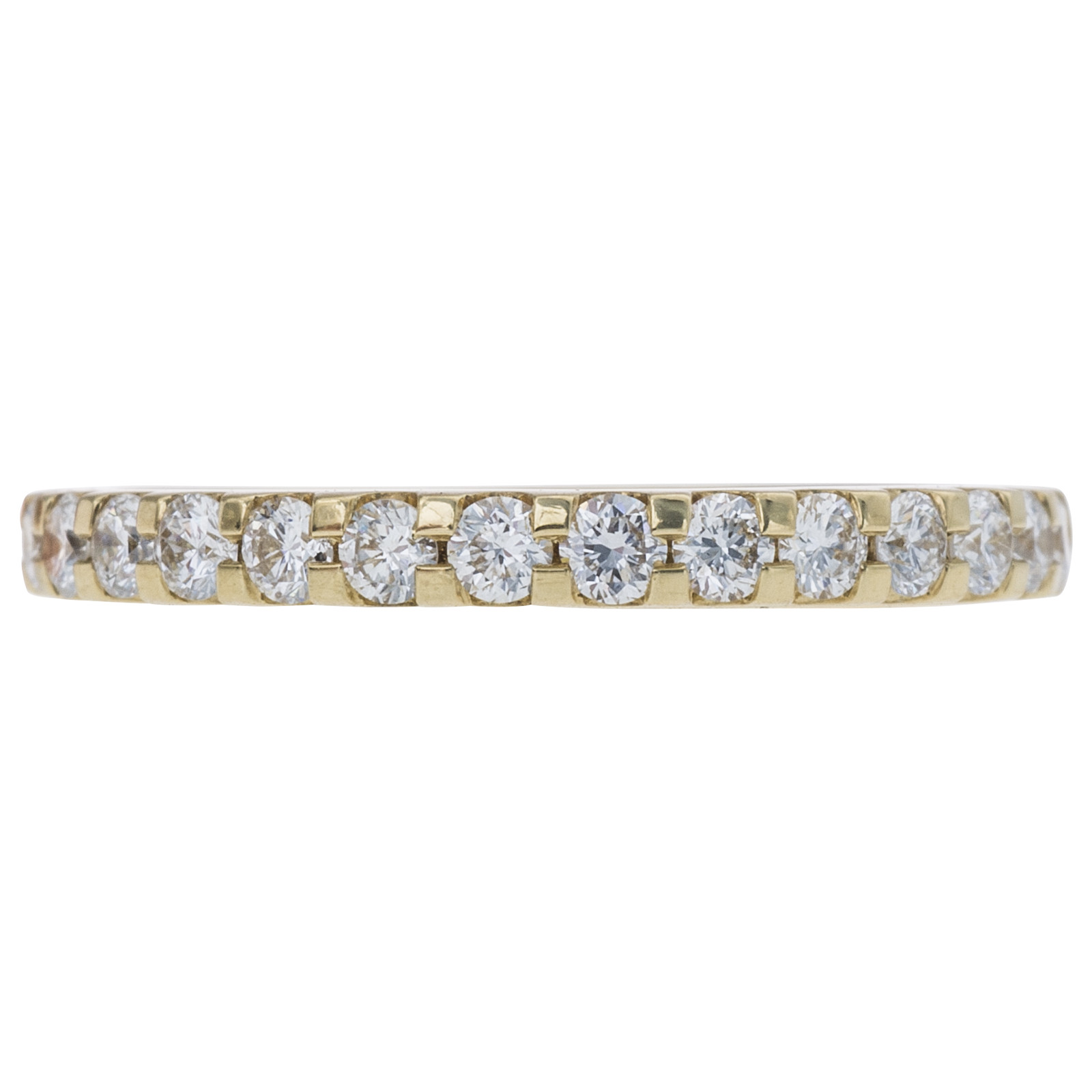 Mémoire® Diamond Bouquets Band