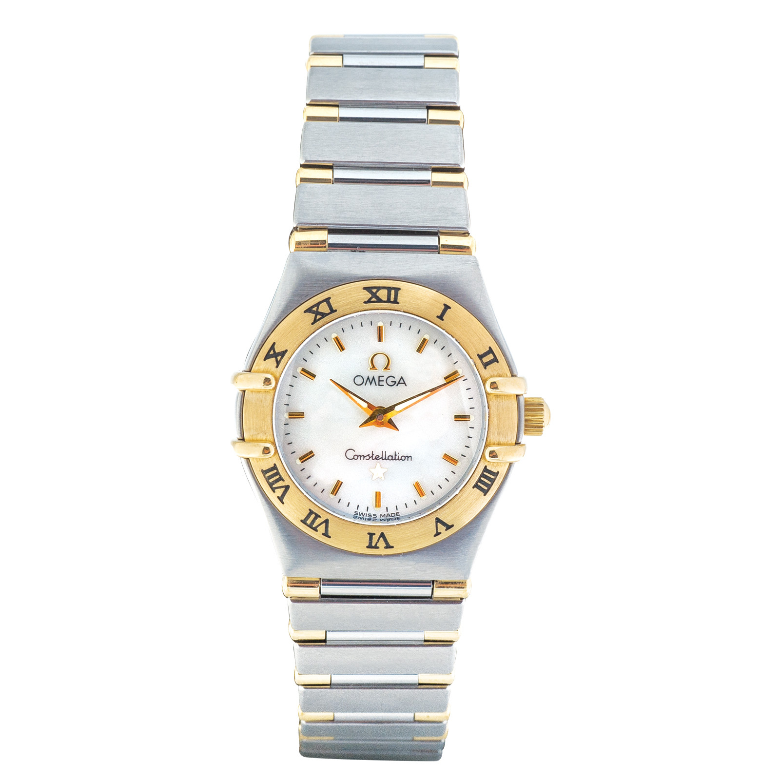 Pre-Owned Omega Mini Constellation Watch