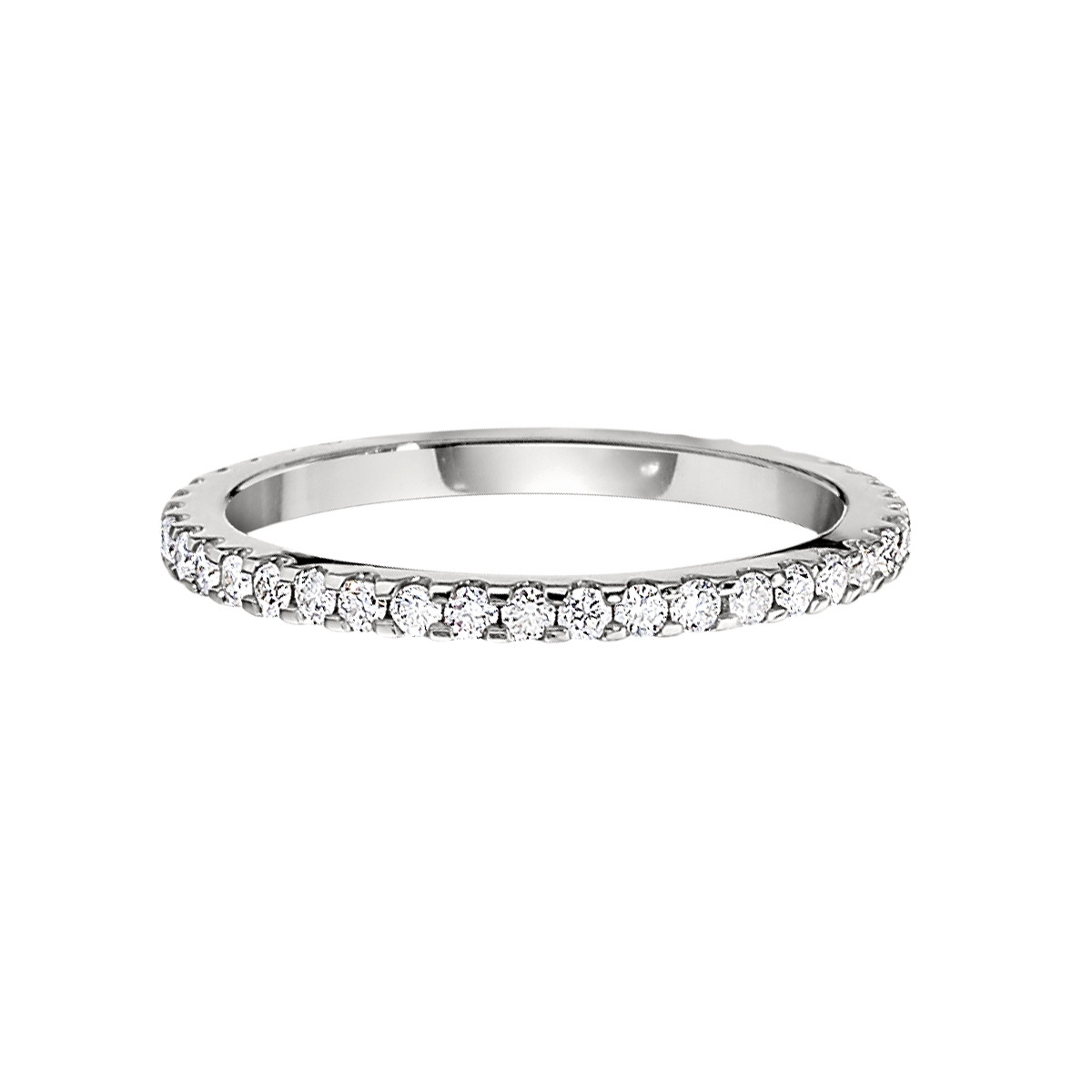 New Mémoire 0.25 CTW Diamond Bouquet Band