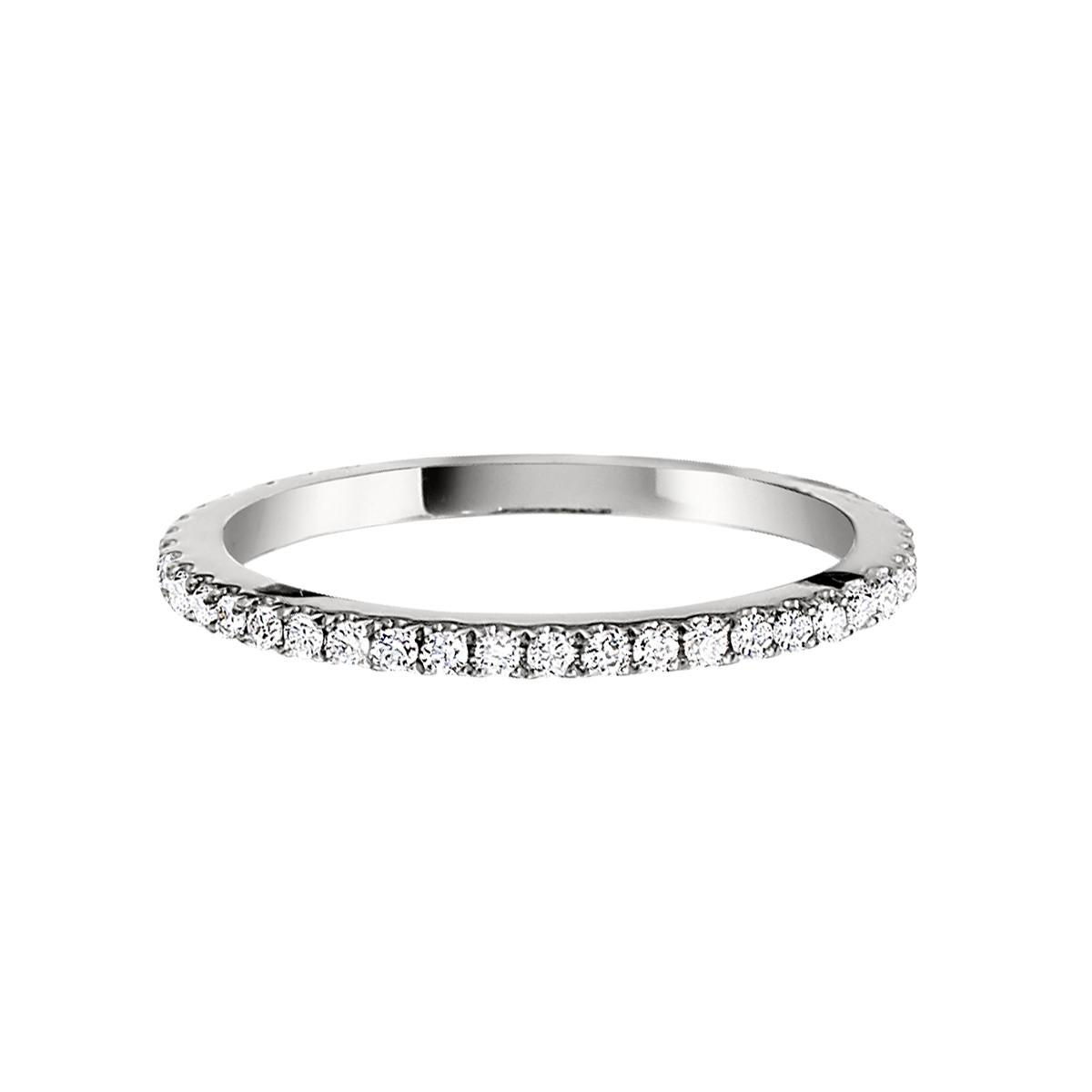 New Mémoire 0.25 CTW Diamond Bouquet Band