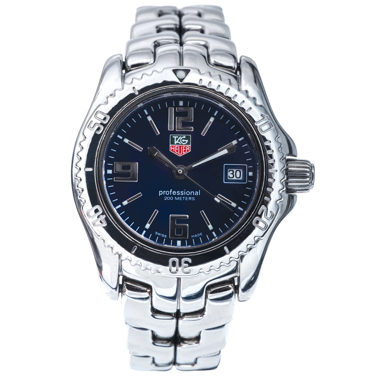 Pre-Owned Tag Heuer Professional 200M