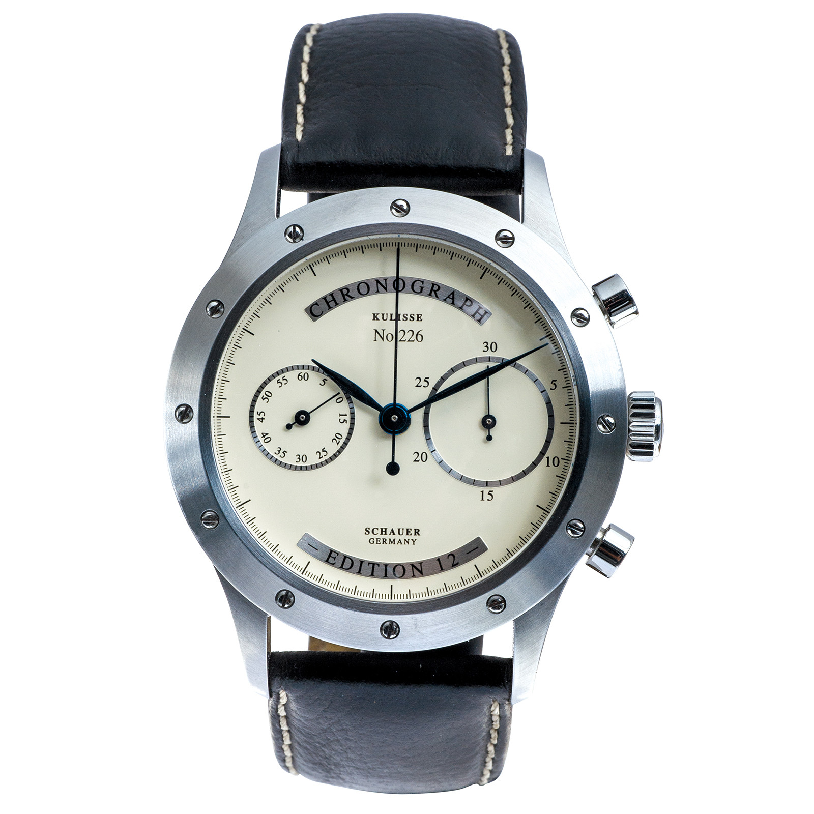 schauer en infos bild normal co stowa gmbh watches kg awards edition silver