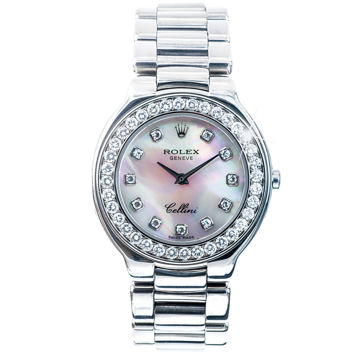 Pre-Owned Woman's Rolex Cellini