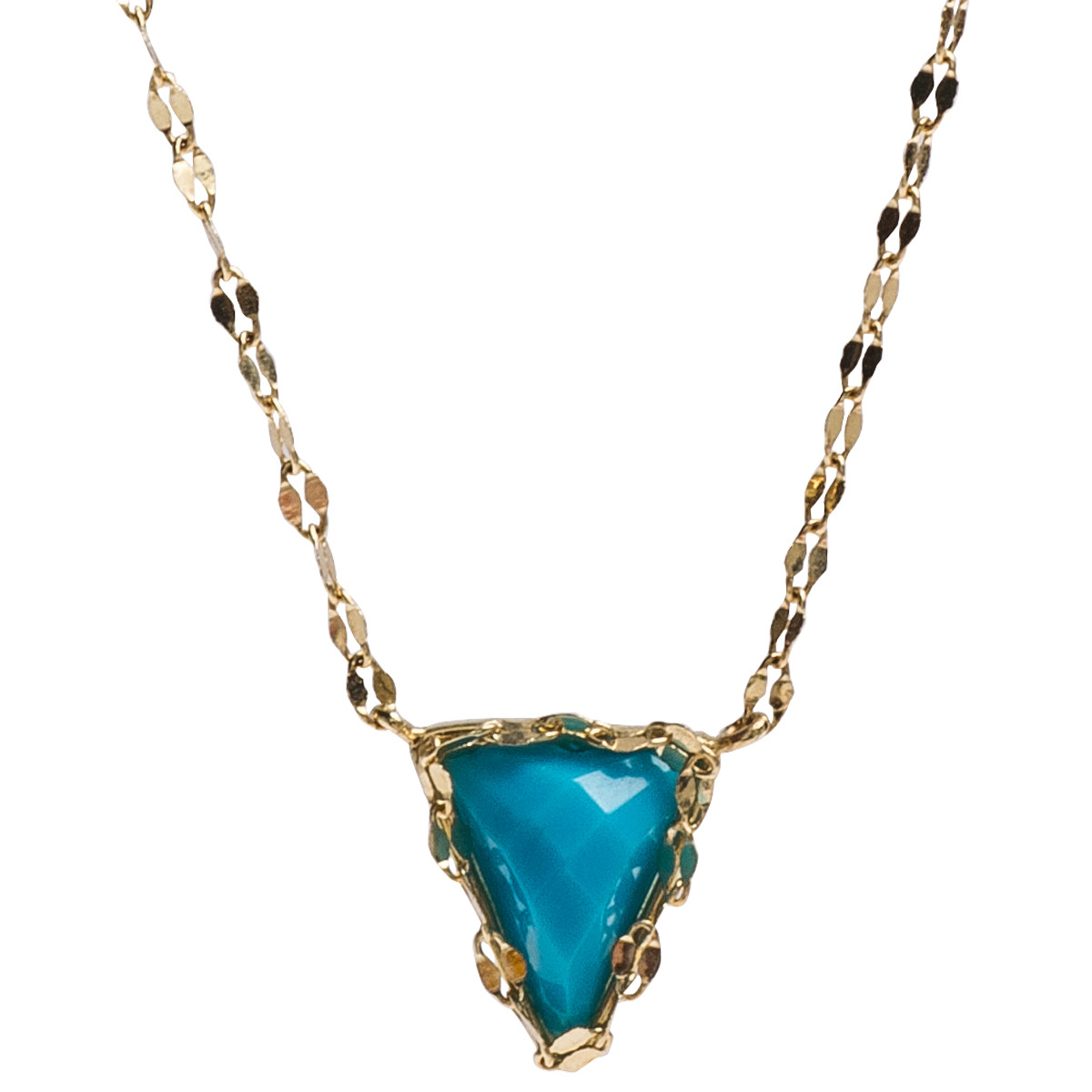 New Lana Jewelry Turquoise Necklace