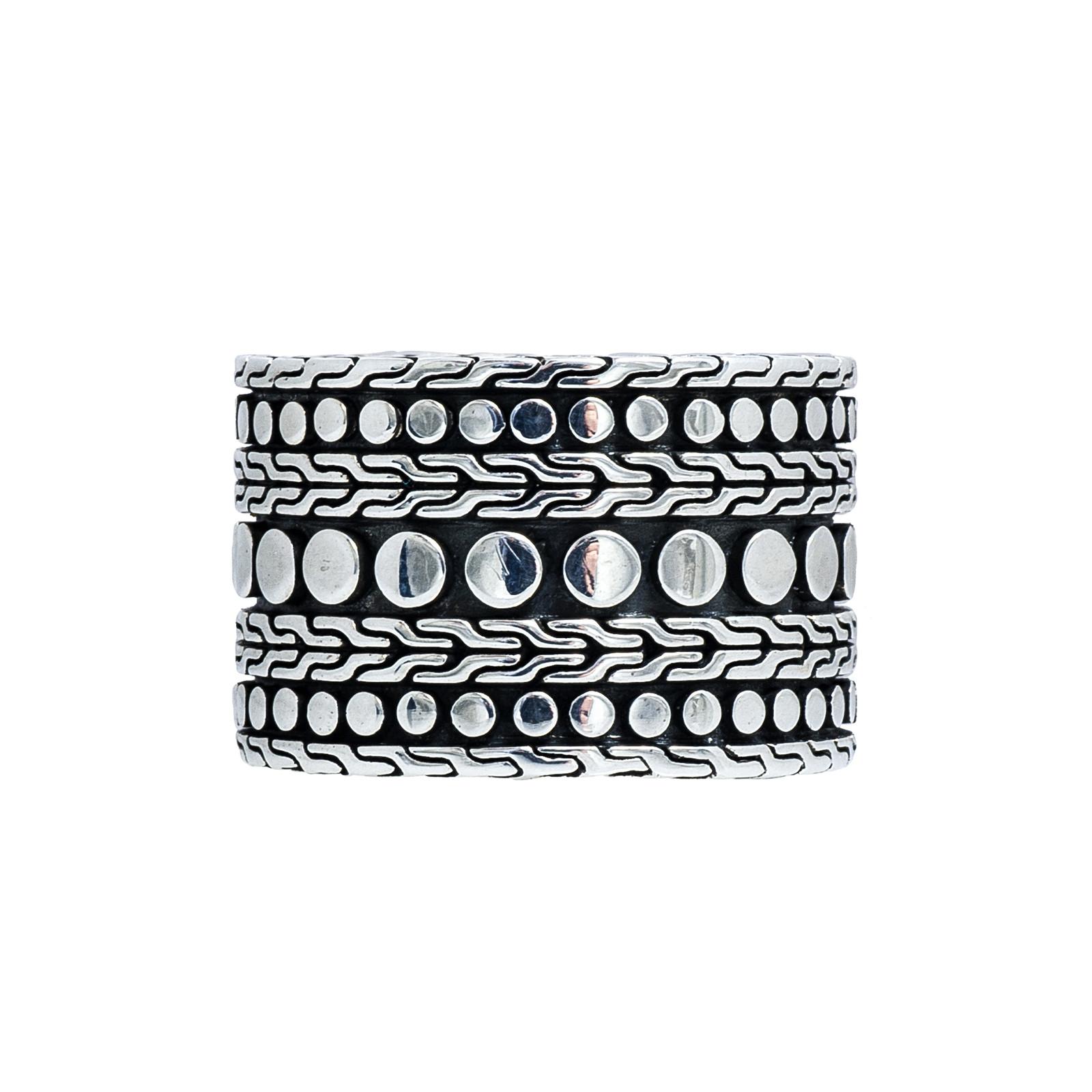 Vintage John Hardy Dot Nuansa Ring