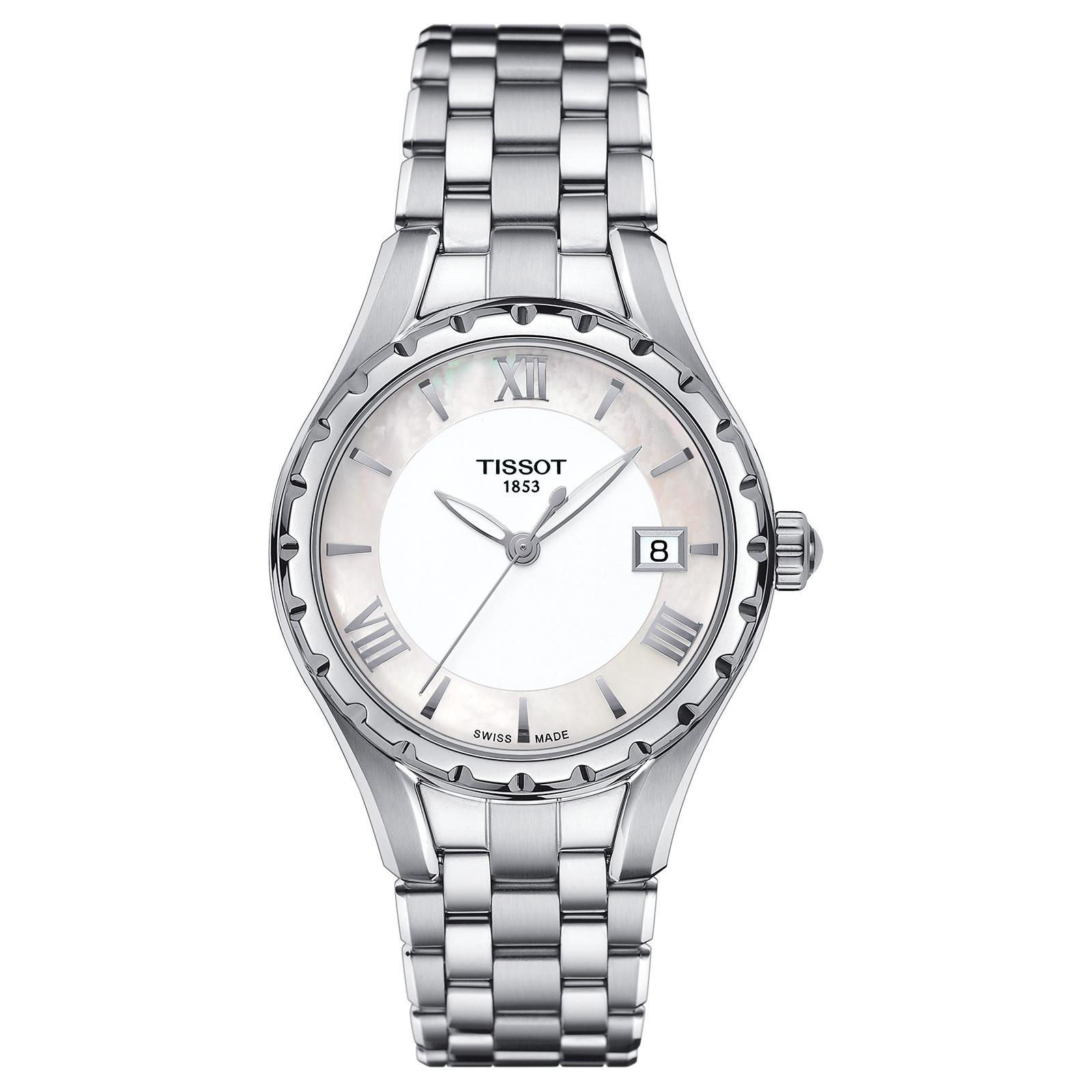 New Tissot Lady Quartz Watch