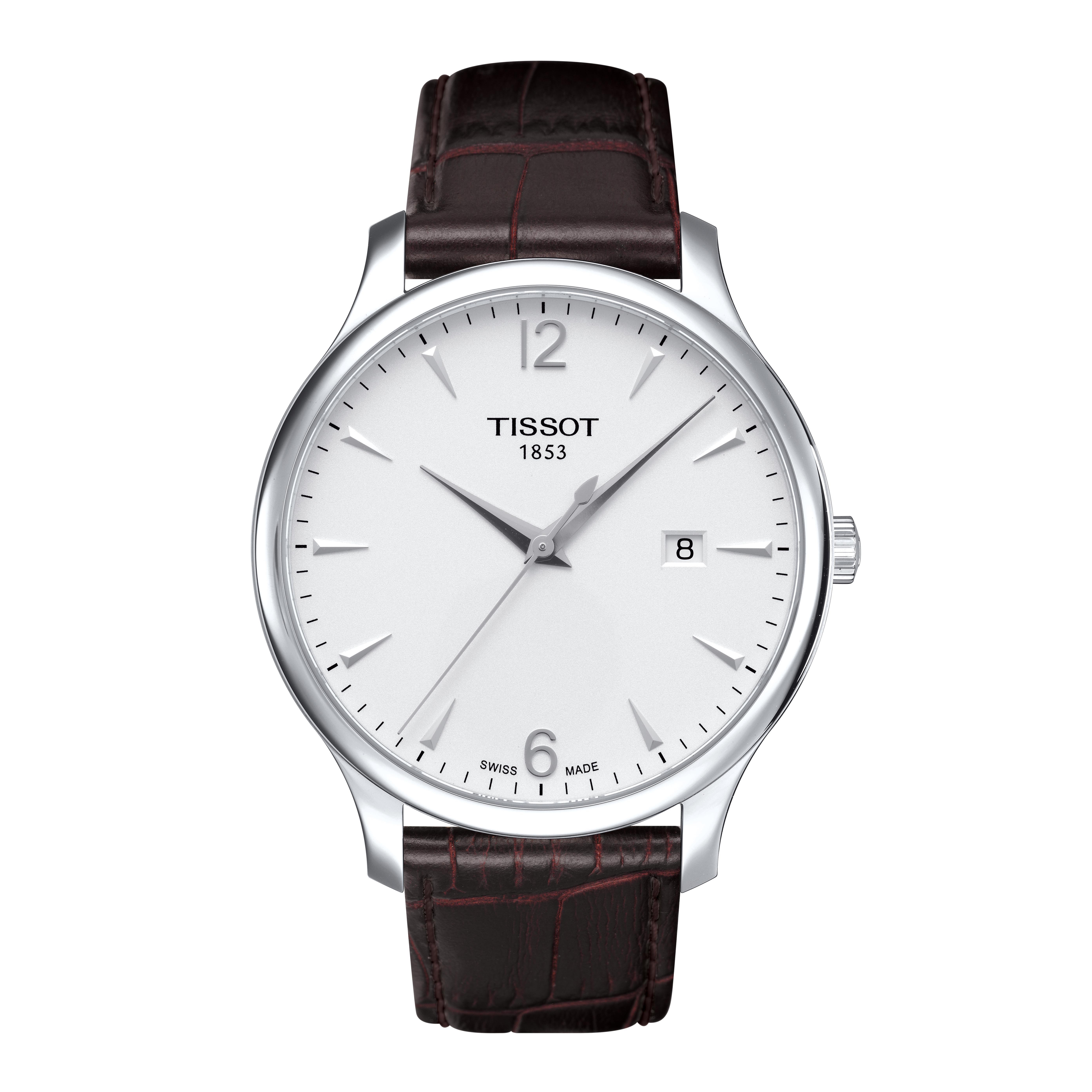 Pre-Owned Men's Tissot Tradition
