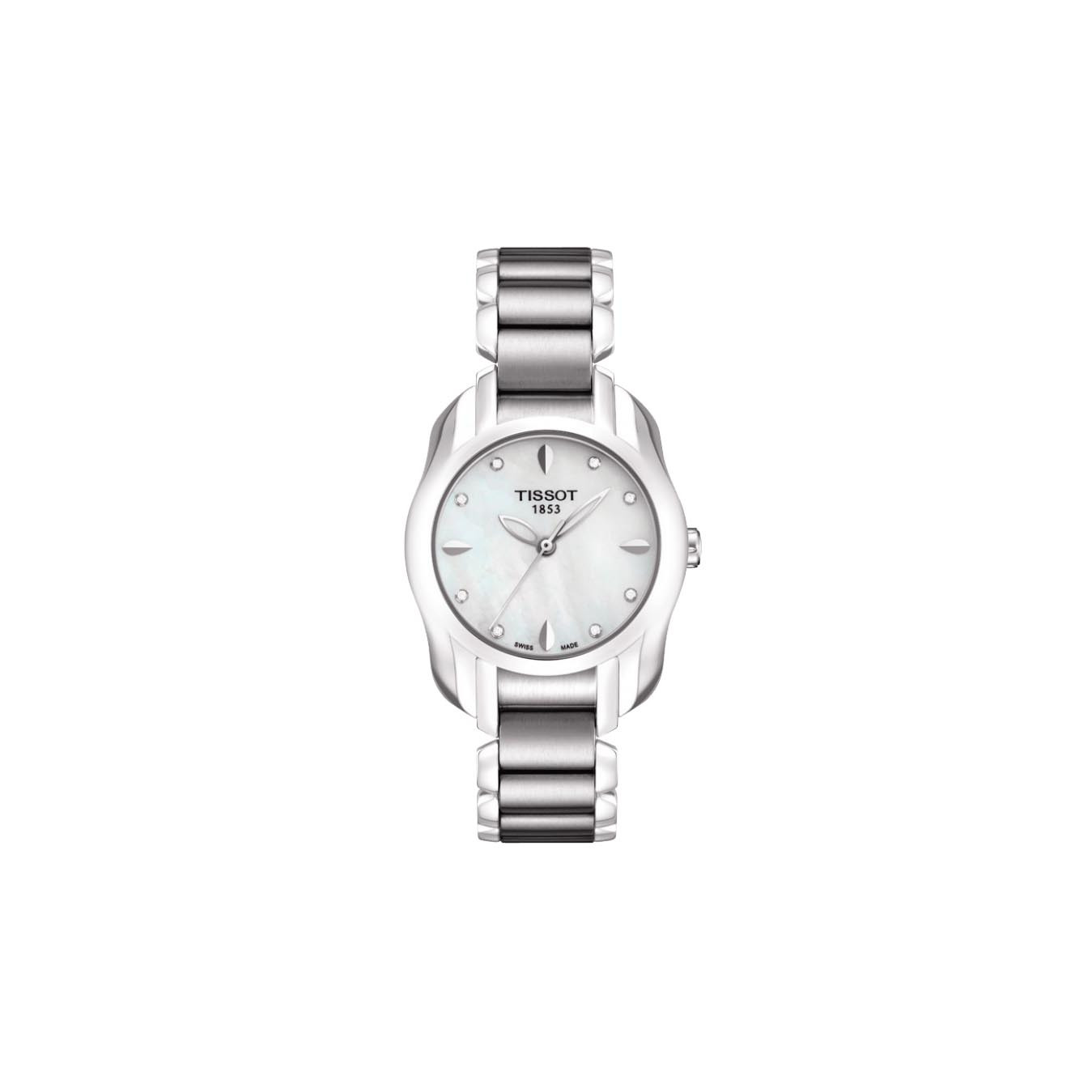 New Women's Tissot T-Wave