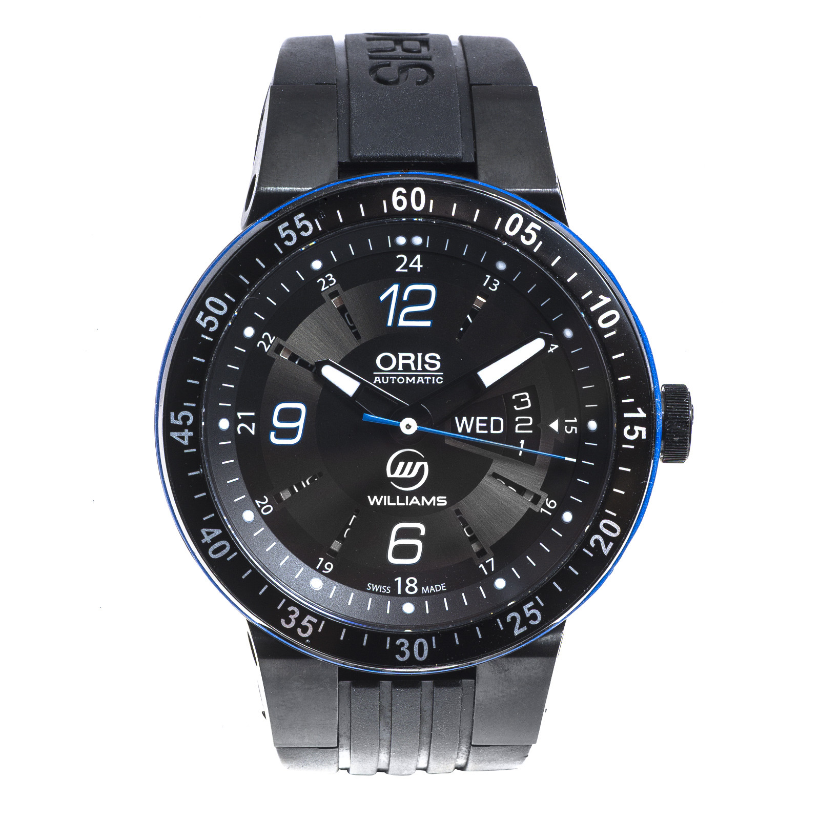 Pre-Owned Oris TT1 Williams F1 Team