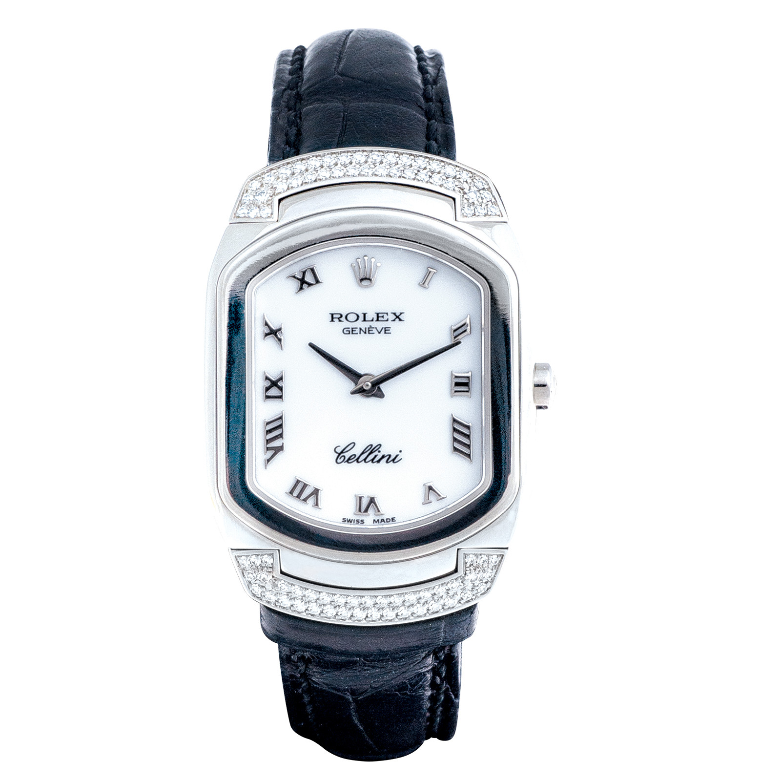 Pre-Owned Women's Rolex Cellini Cellissima