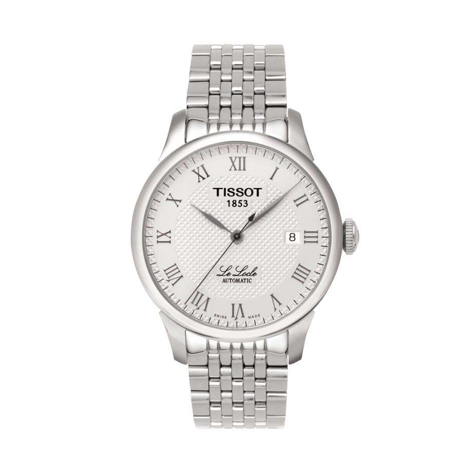 New Men's Tissot Le Locle