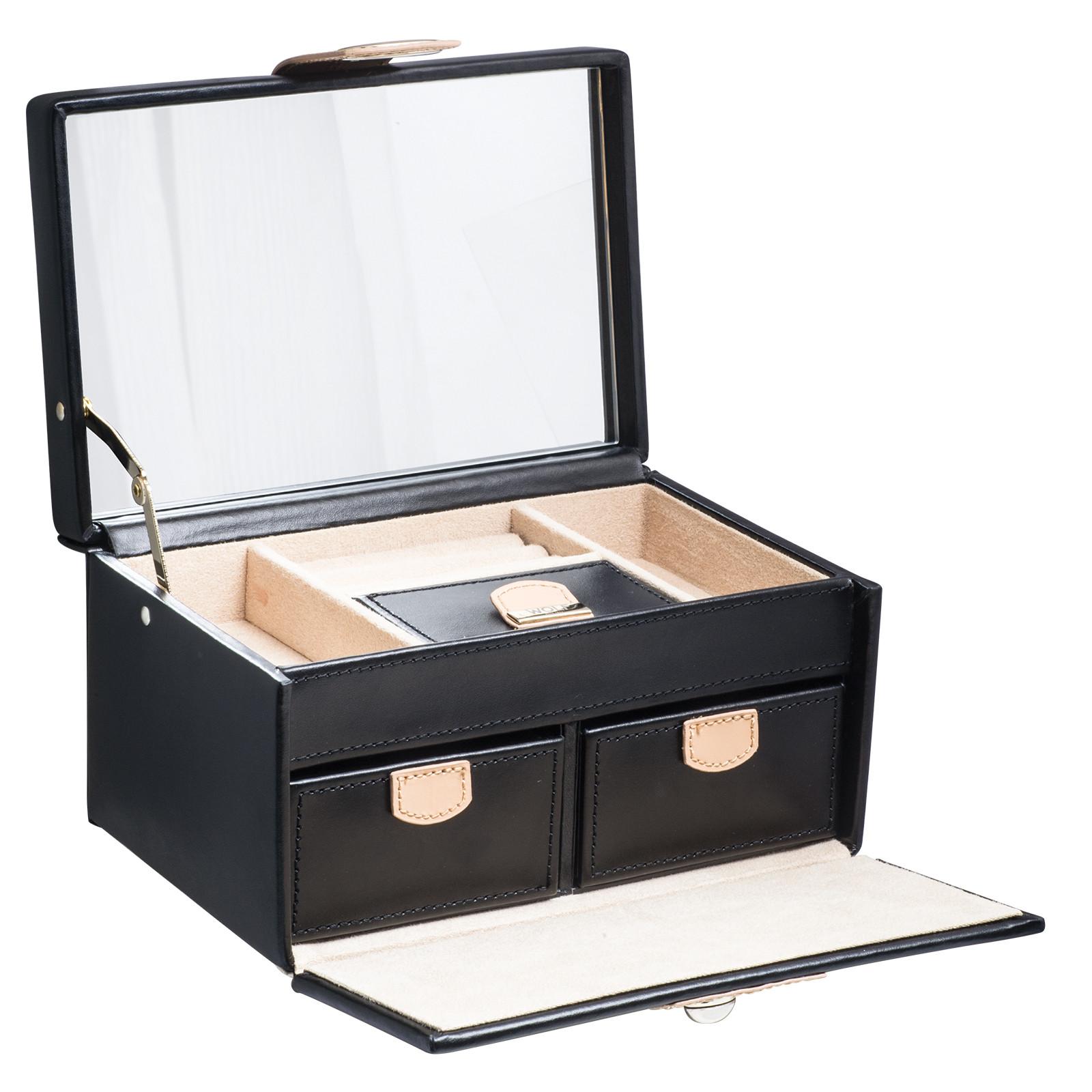 New Wolf Designs Chloe Jewelry Box
