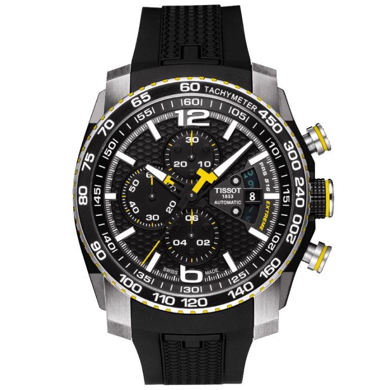New Men's Tissot T-Sport Chronograph