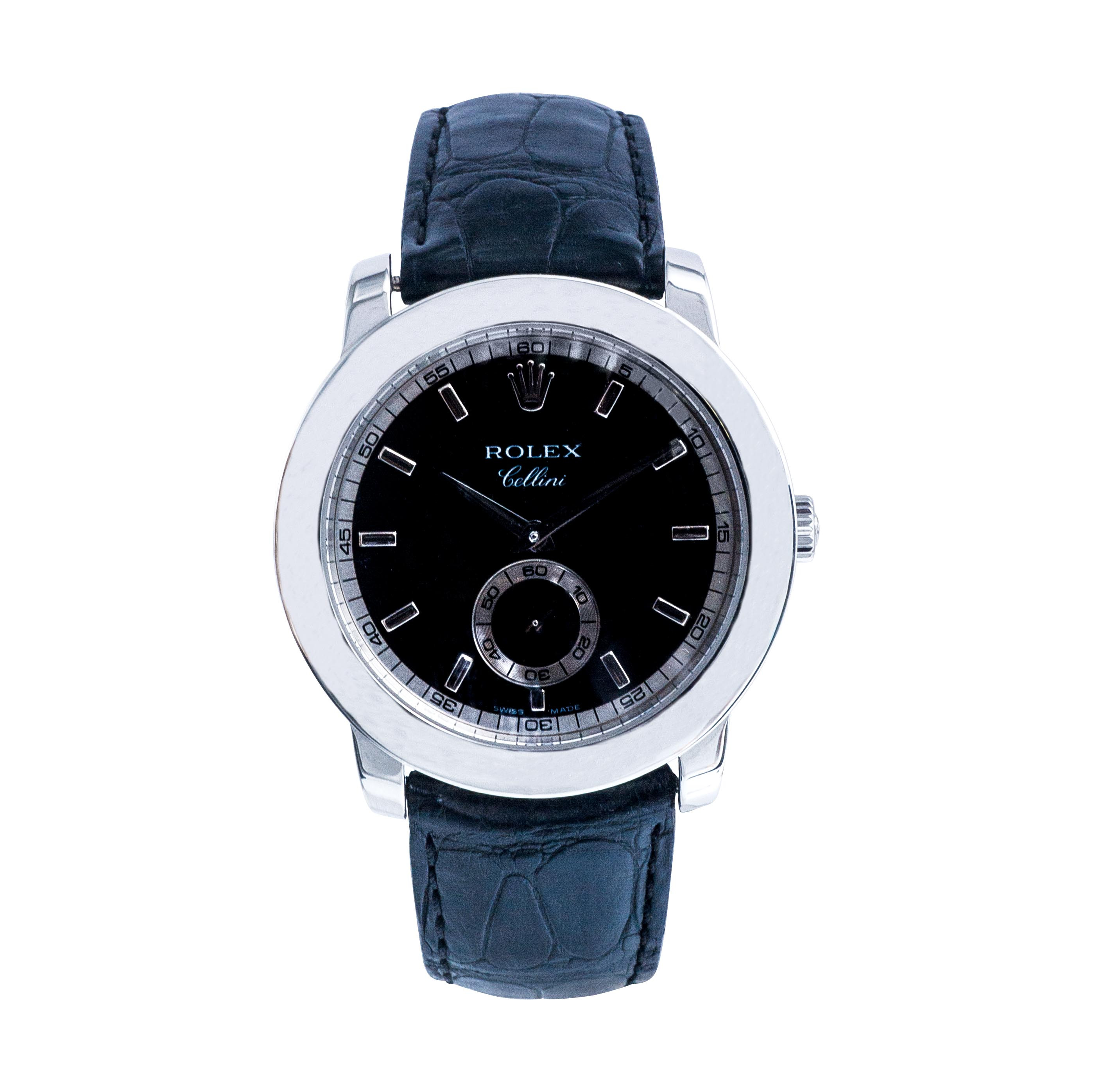 Pre-Owned Men's Rolex Cellini Cellinium