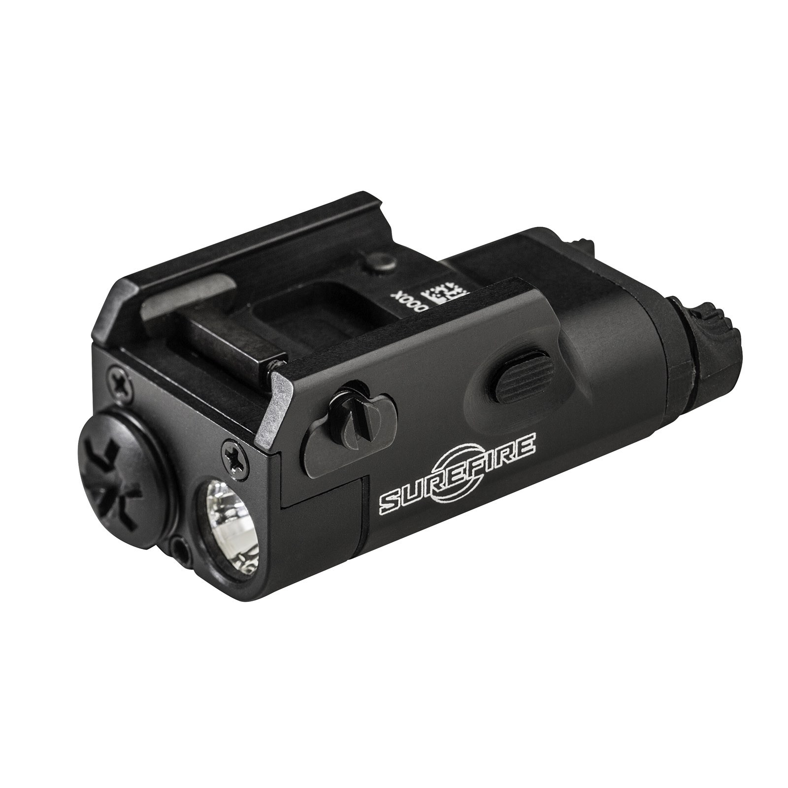 New SureFire Compact Pistol Light