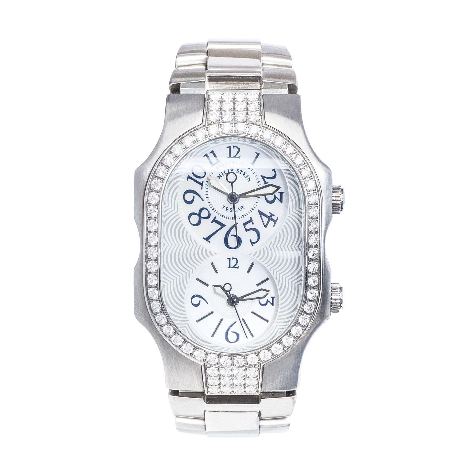 Pre-Owned Woman's Philip Stein Teslar Signature