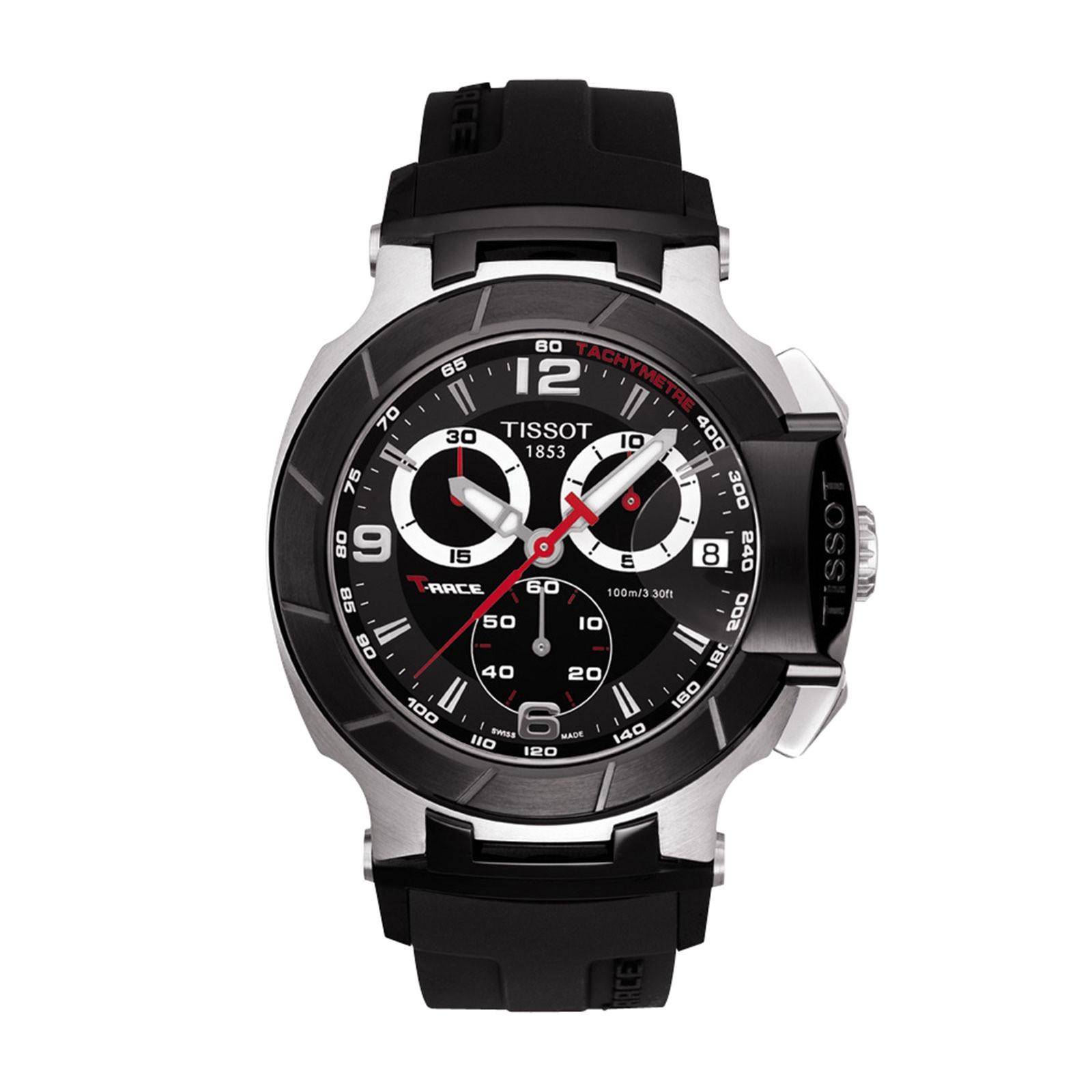 New Men's Tissot T-Race G10 Chronograph