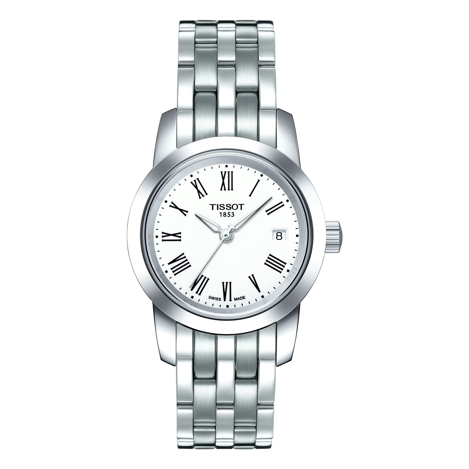 New Women's Tissot Classic Dream