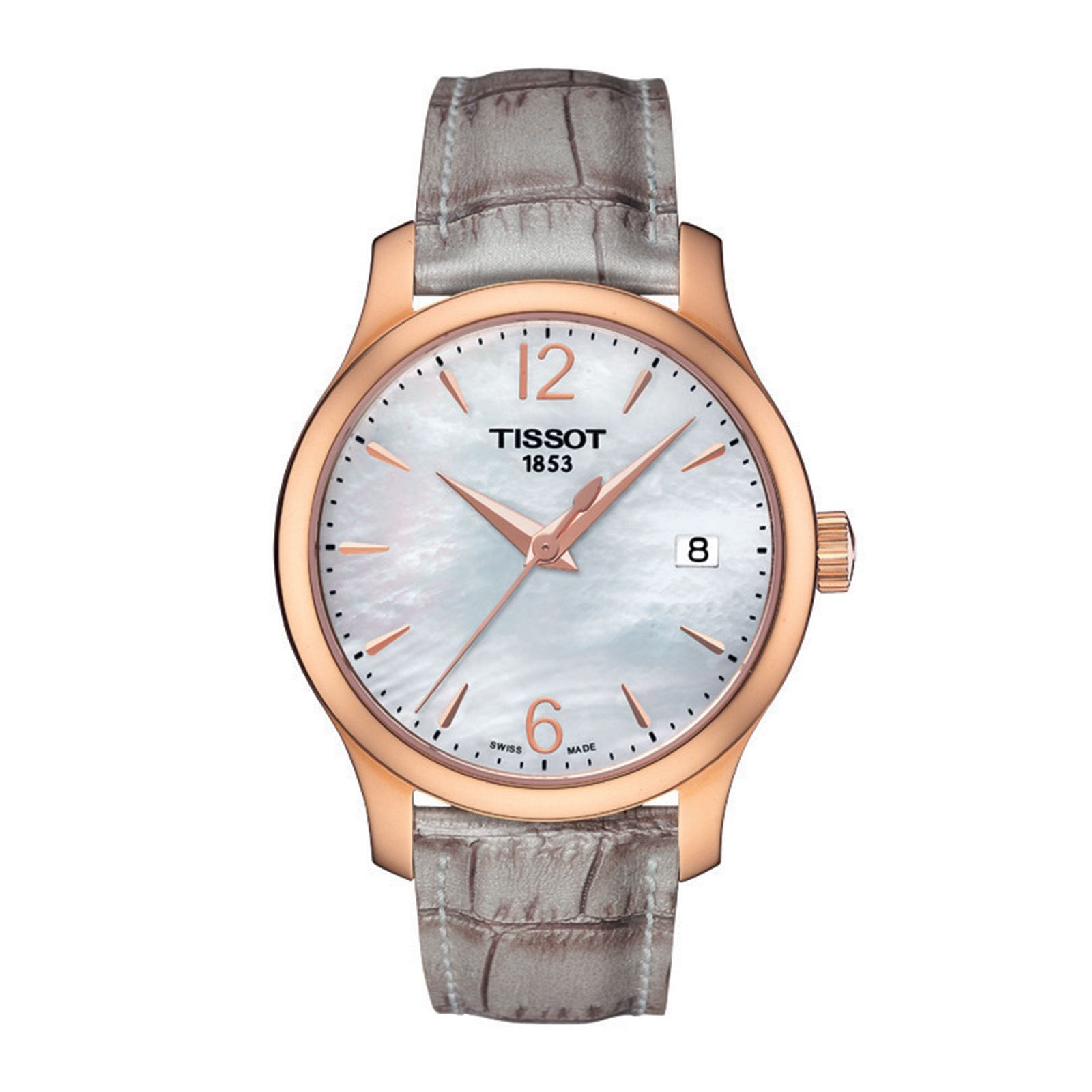 New Women's Tissot Tradition Lady