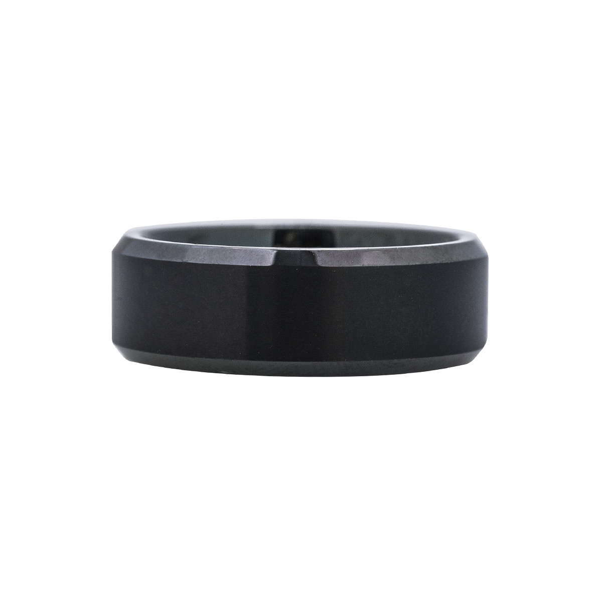 New Men's Dura Tungsten Band