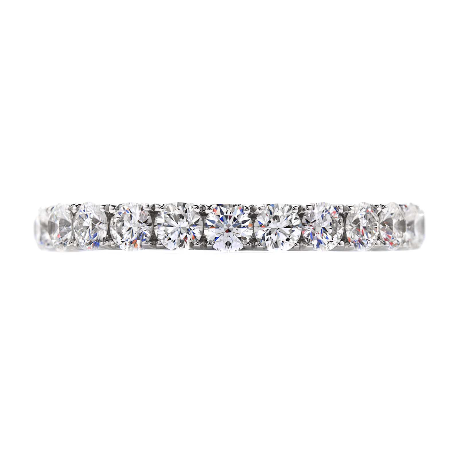 New Hearts On Fire® 0.50 CTW Diamond Beloved Band