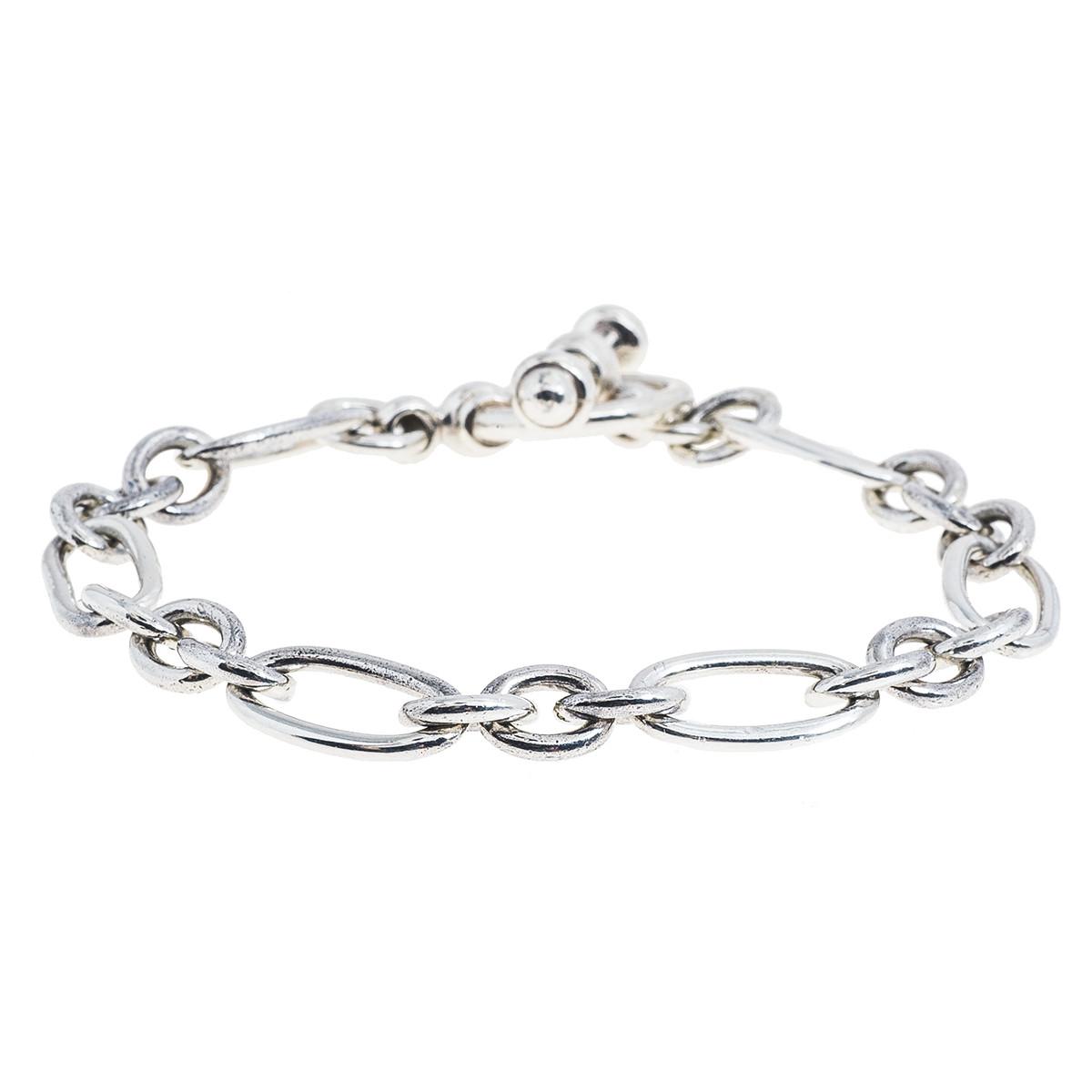 Vintage Tiffany & Co. Paloma Picasso Open Link Bracelet