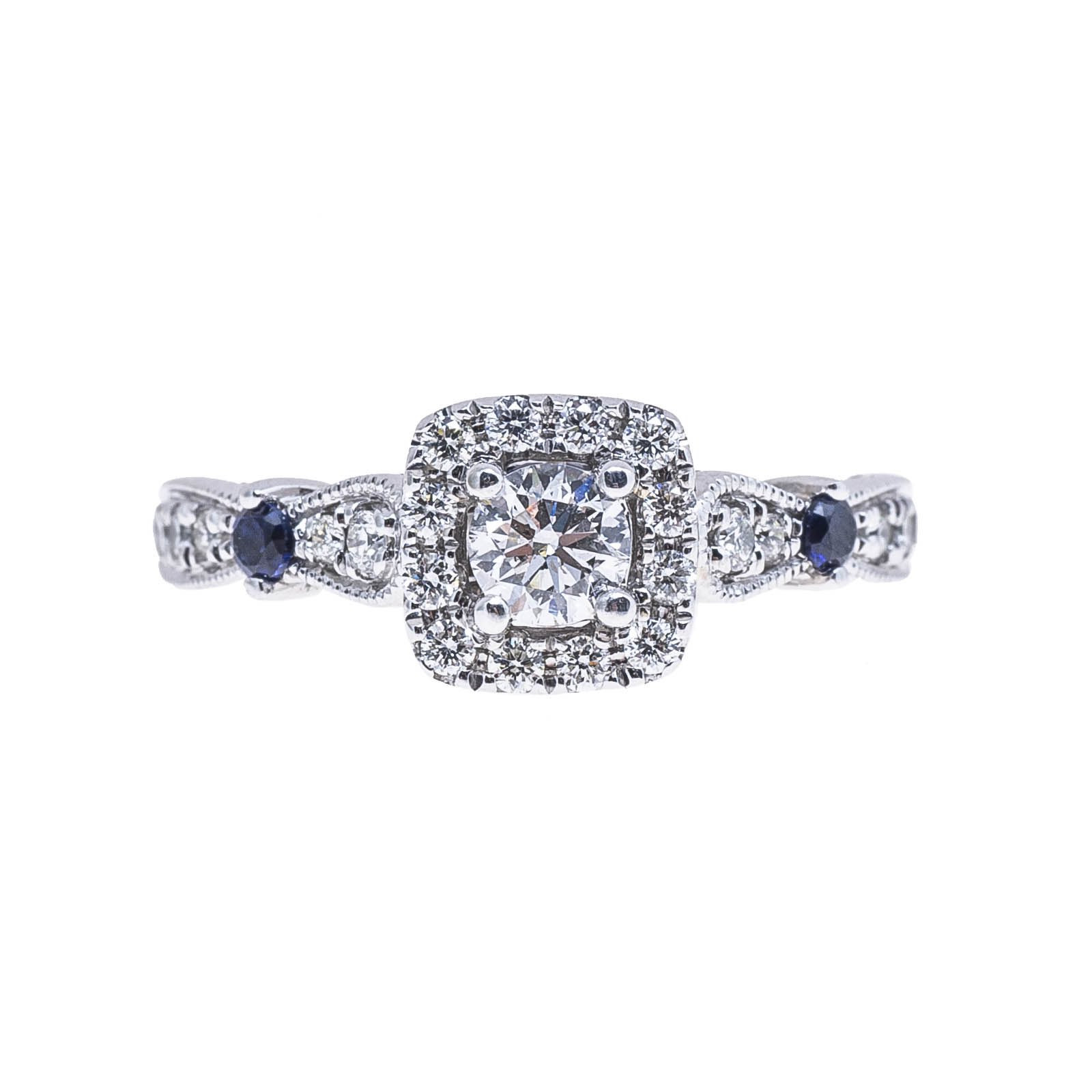 platinum jewellery engagement samuel diamond webstore l category h occasion leo rings gold