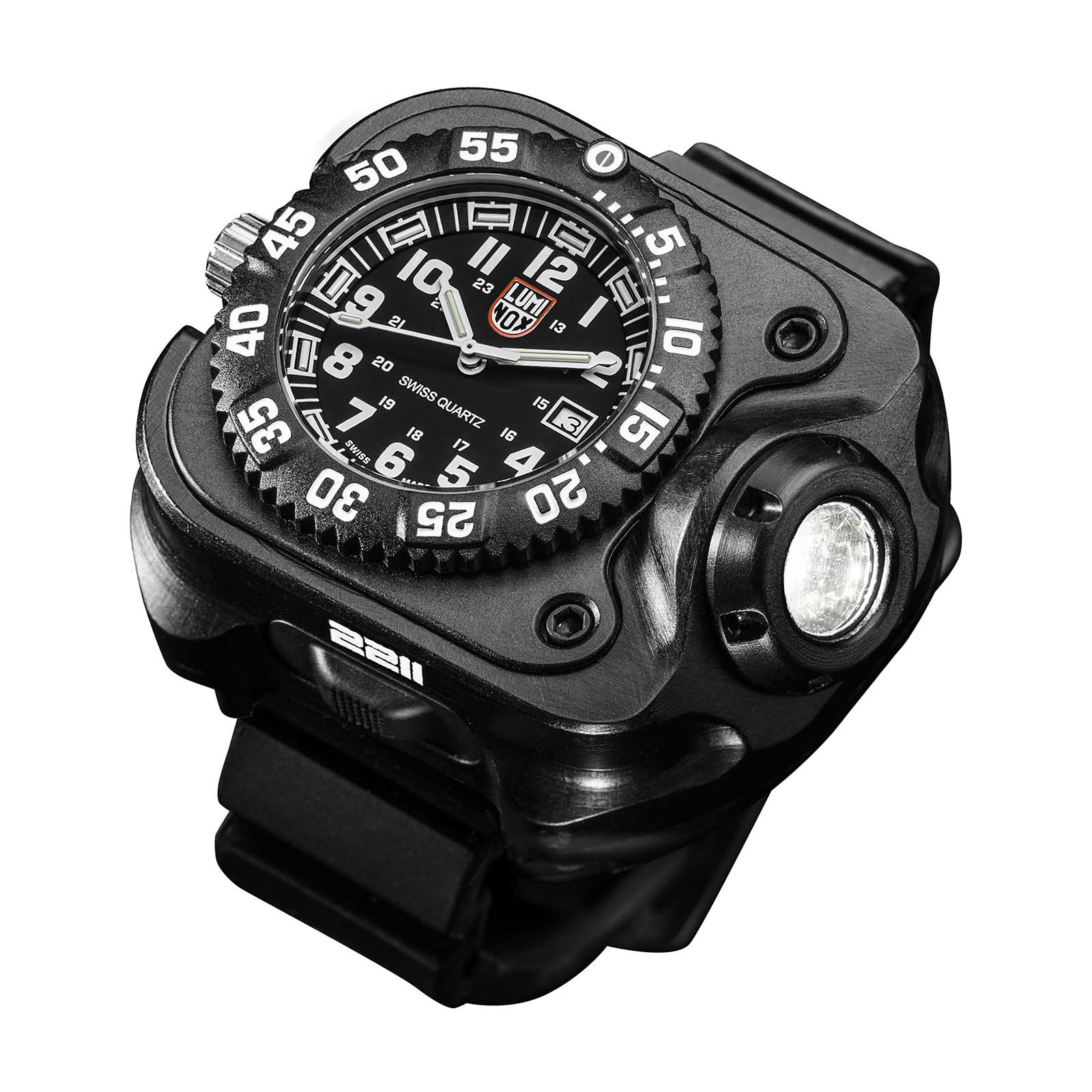 New SureFire 2211 Luminox Wristlight Watch